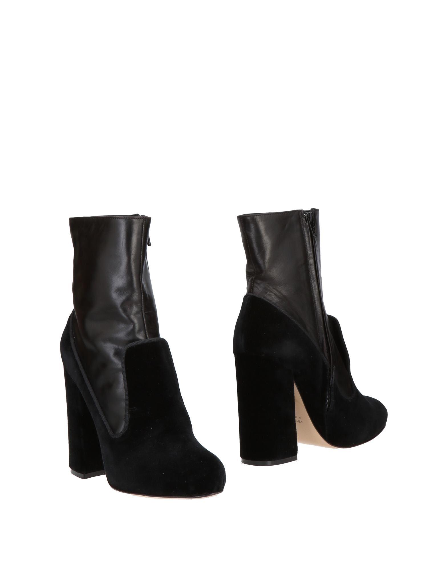 Emanuélle Vee Stiefelette Damen  11491020SC Gute Qualität beliebte Schuhe