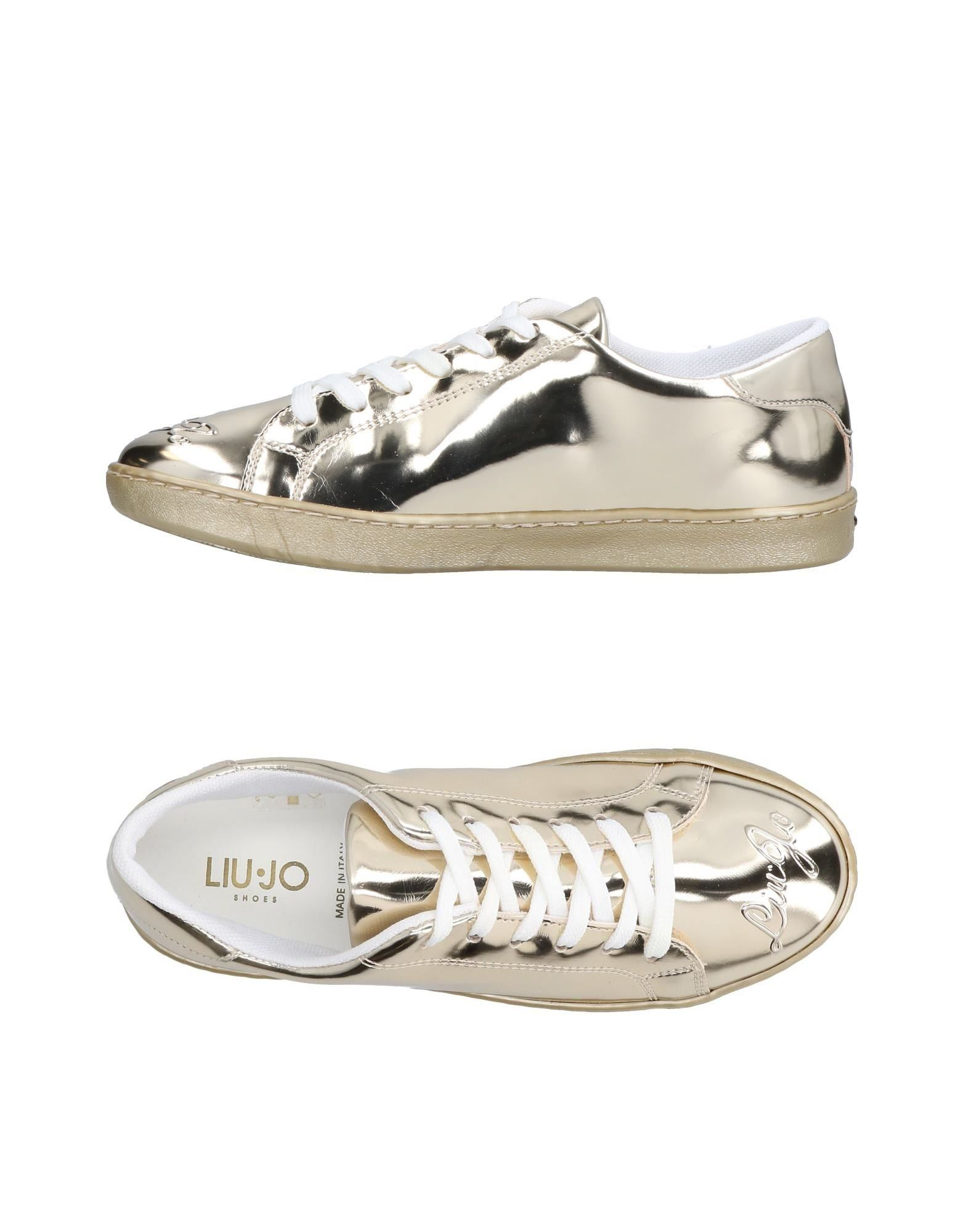 Sneakers Liu •Jo Shoes - Donna - Shoes 11491031NK 012a37