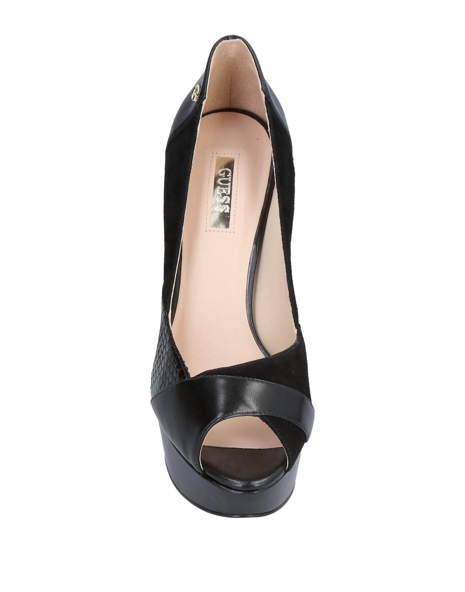 Guess Pumps Damen  11491035PH Gute Qualität beliebte Schuhe