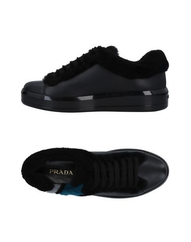 couleurs et frappant hot-vente authentique Super remise Prada Sneakers - Women Prada Sneakers online on YOOX United ...