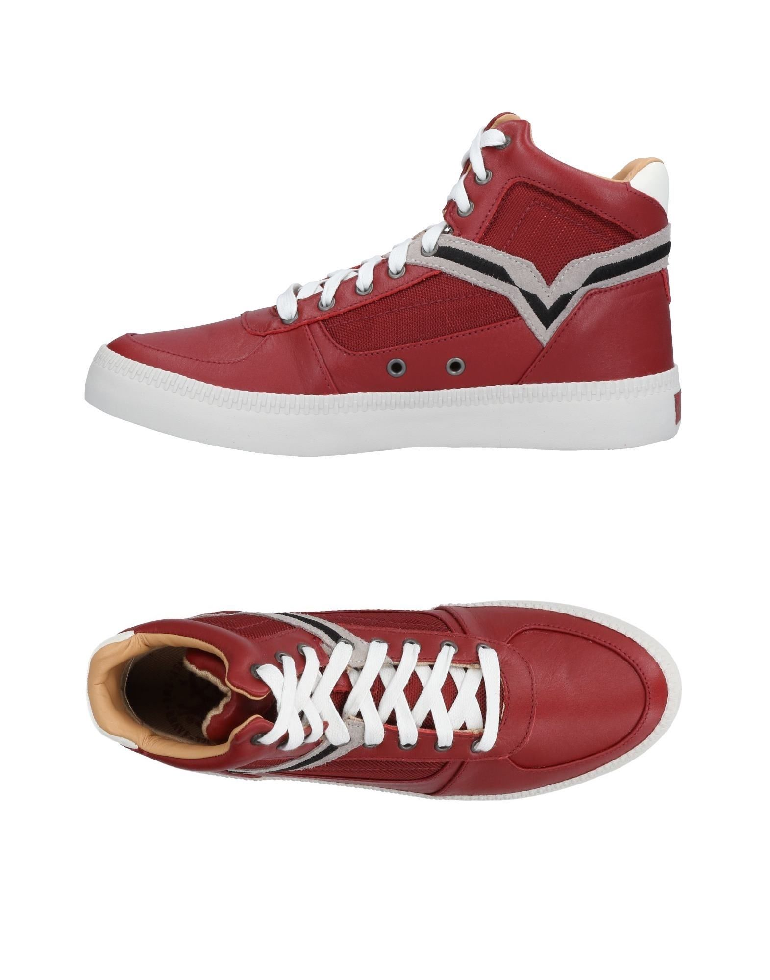 Rabatt echte Schuhe 11491049HS Diesel Sneakers Herren  11491049HS Schuhe d1f8bc