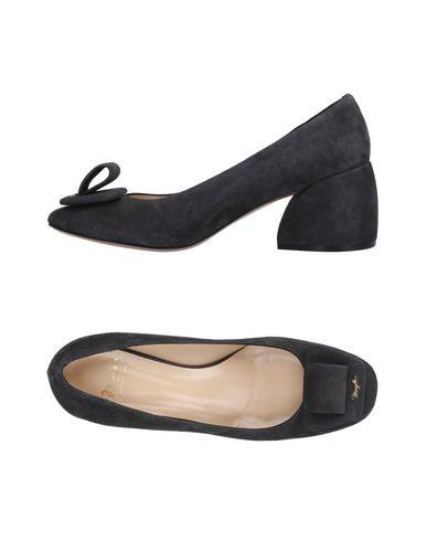 Casual salvaje Zapato De Salón Vanessa Wu Mujer - Salones Vanessa Wu - 11403416CD Azul oscuro