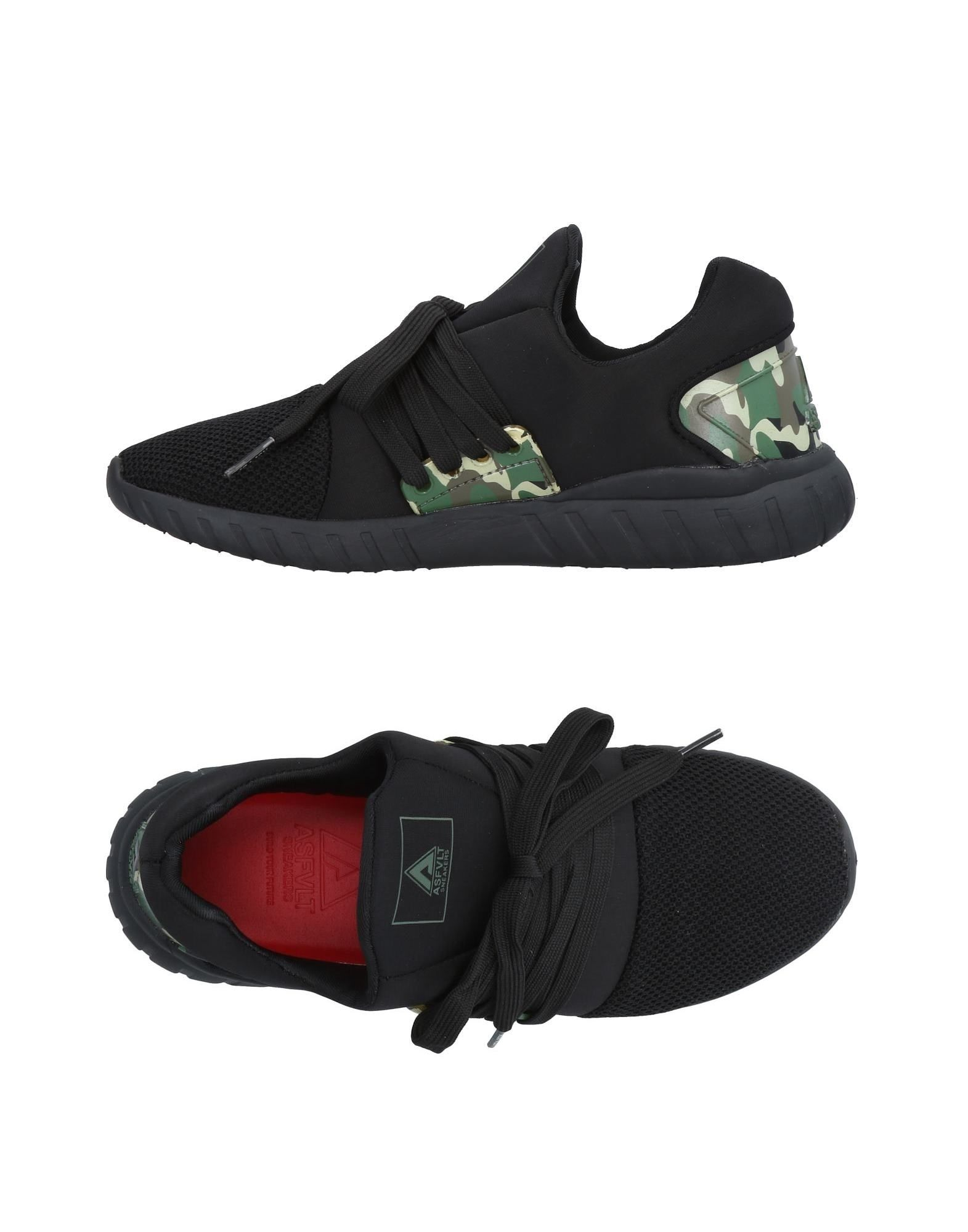 A buon mercato Sneakers Asfvlt Donna - 11491052RR