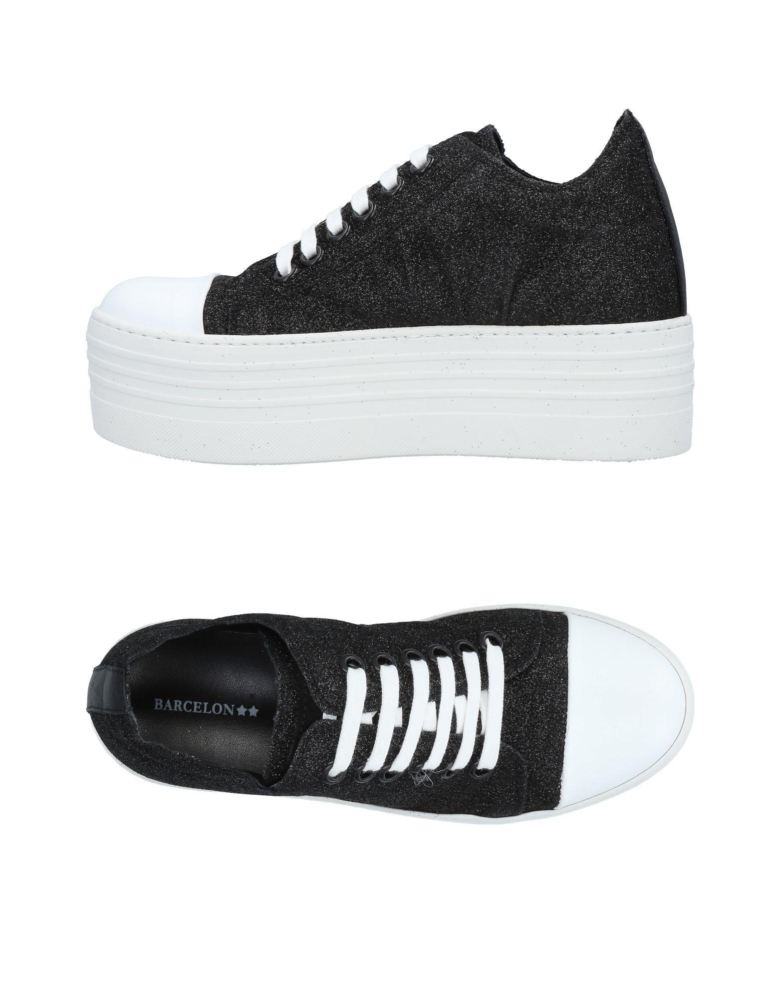Scarpe economiche e resistenti Sneakers Barcelon★★ Donna - 11491058TJ