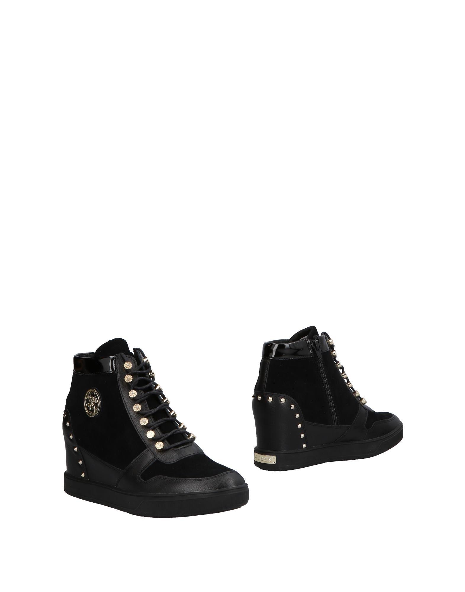 Gut um billige Schuhe zu tragenGuess Stiefelette Damen  11491059HT