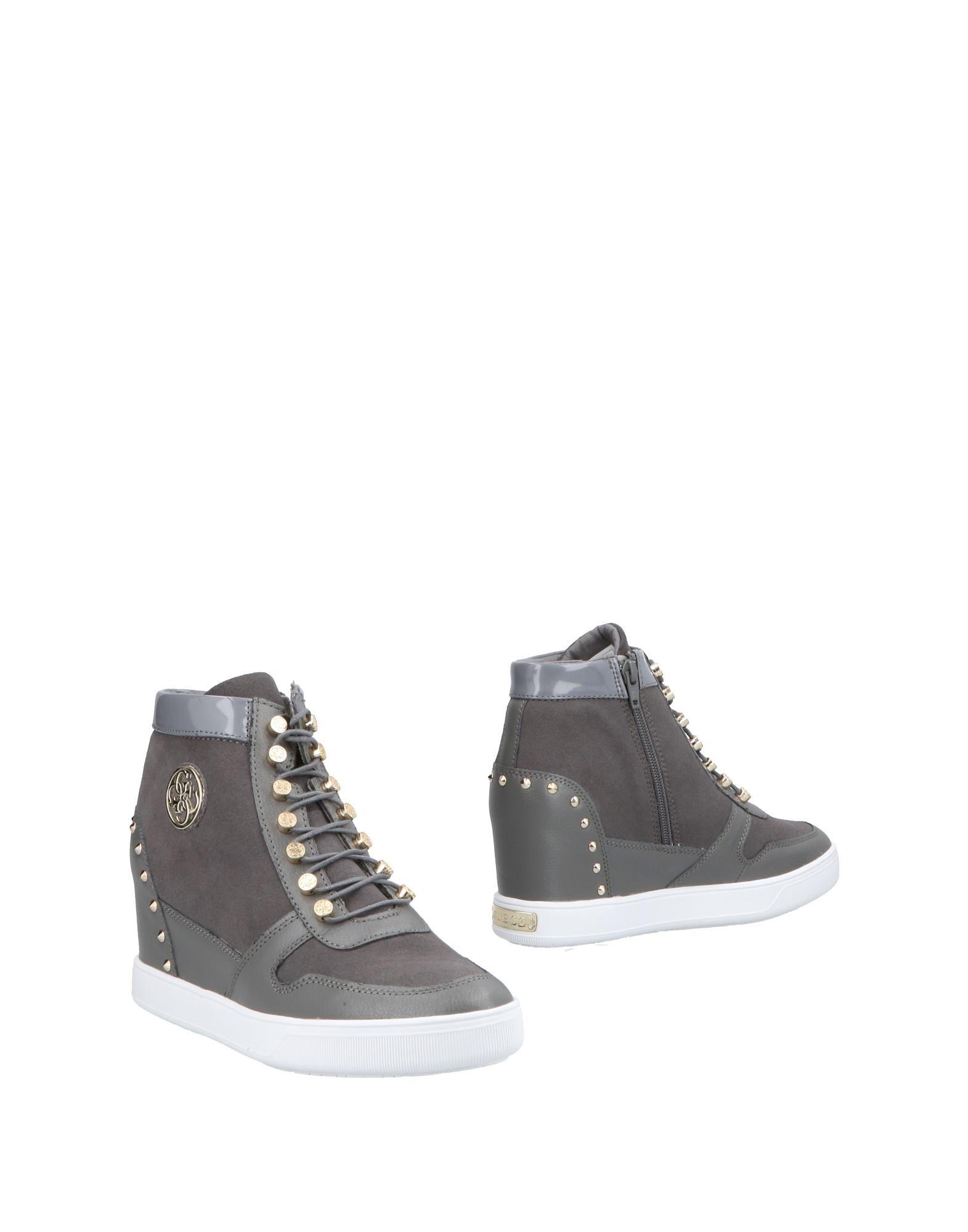 Gut um billige Schuhe zu tragenGuess Stiefelette Damen  11491059TE