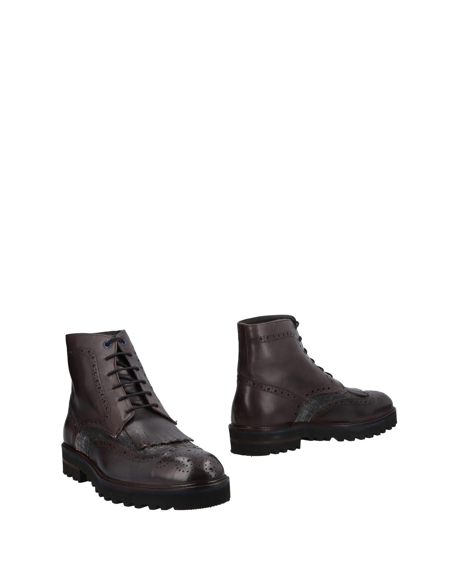 Moda Stivaletti Wexford Uomo - 11491060IV