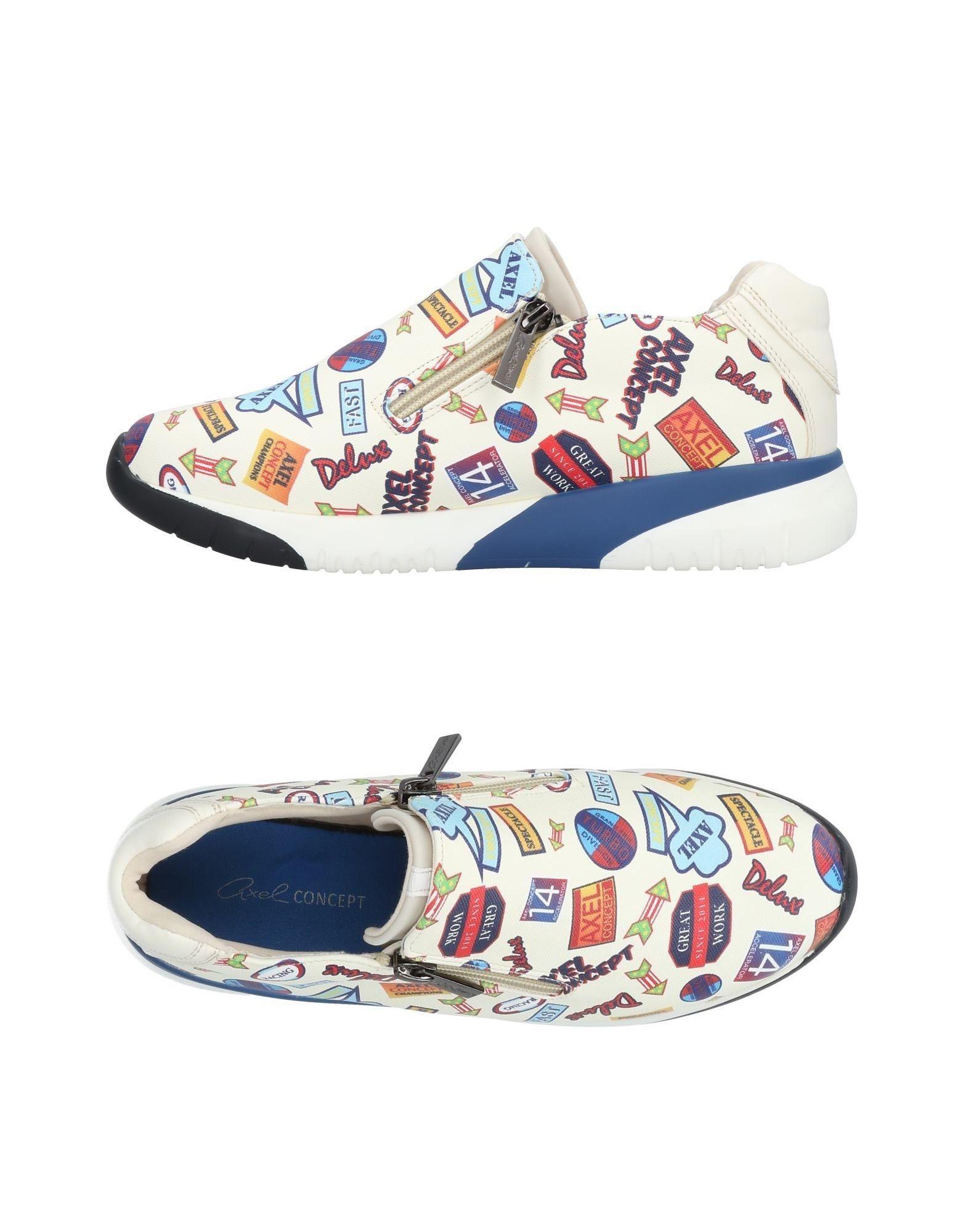 f521c19e279 Axel Shoes - Axel Women - YOOX Latvia