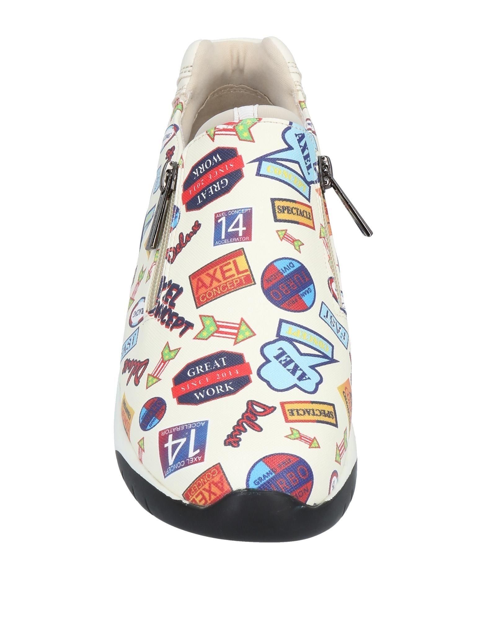 Moda Sneakers Axel Donna - 11491073WU 11491073WU - 9d70cb