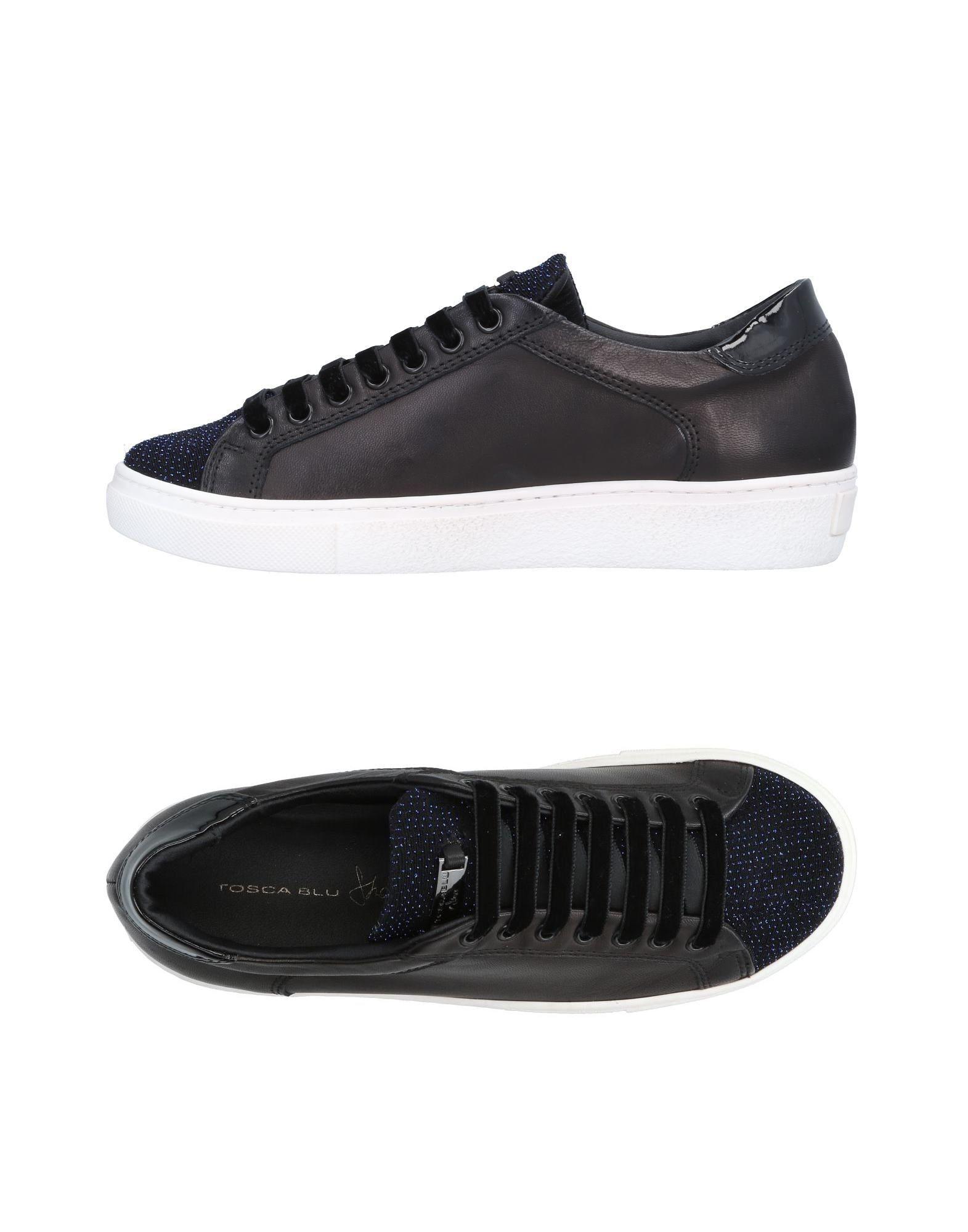 Tosca Blu Shoes Sneakers Damen  11491080RM Gute Qualität beliebte Schuhe