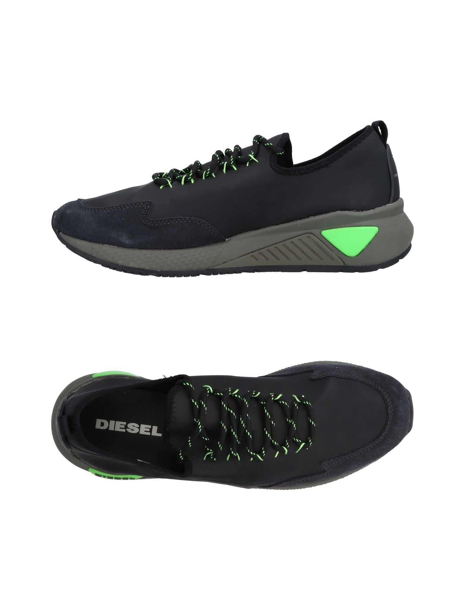Diesel Sneakers  - Men Diesel Sneakers online on  Sneakers Canada - 11491099MB 7a61fa