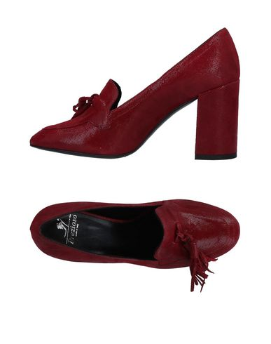 Los últimos zapatos de descuento para hombres Mujer y mujeres Mocasín Andrea Pinto Mujer hombres - Mocasines Andrea Pinto - 11497985UP Negro b88b0d