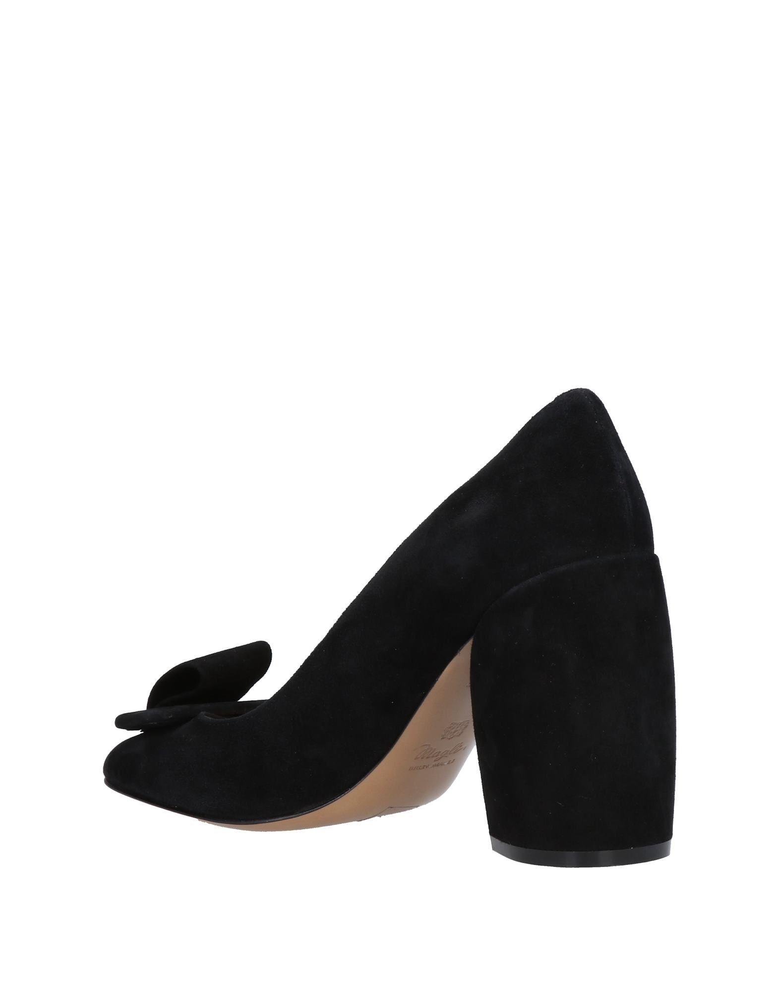 Magli By  Bruno Magli Pumps Damen  By 11491101KUGut aussehende strapazierfähige Schuhe 7942cb