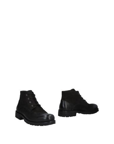 Zapatos con descuento Botín Zolfo Hombre 11491102MN - Botines Zolfo - 11491102MN Hombre Negro 6d6399