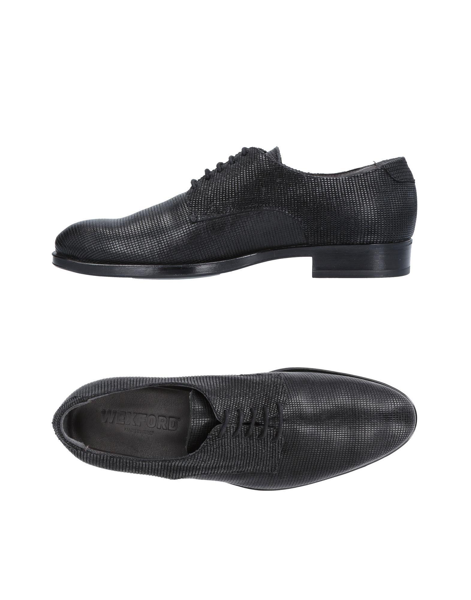 Rabatt echte Schuhe Wexford Schnürschuhe Herren  11491118RP