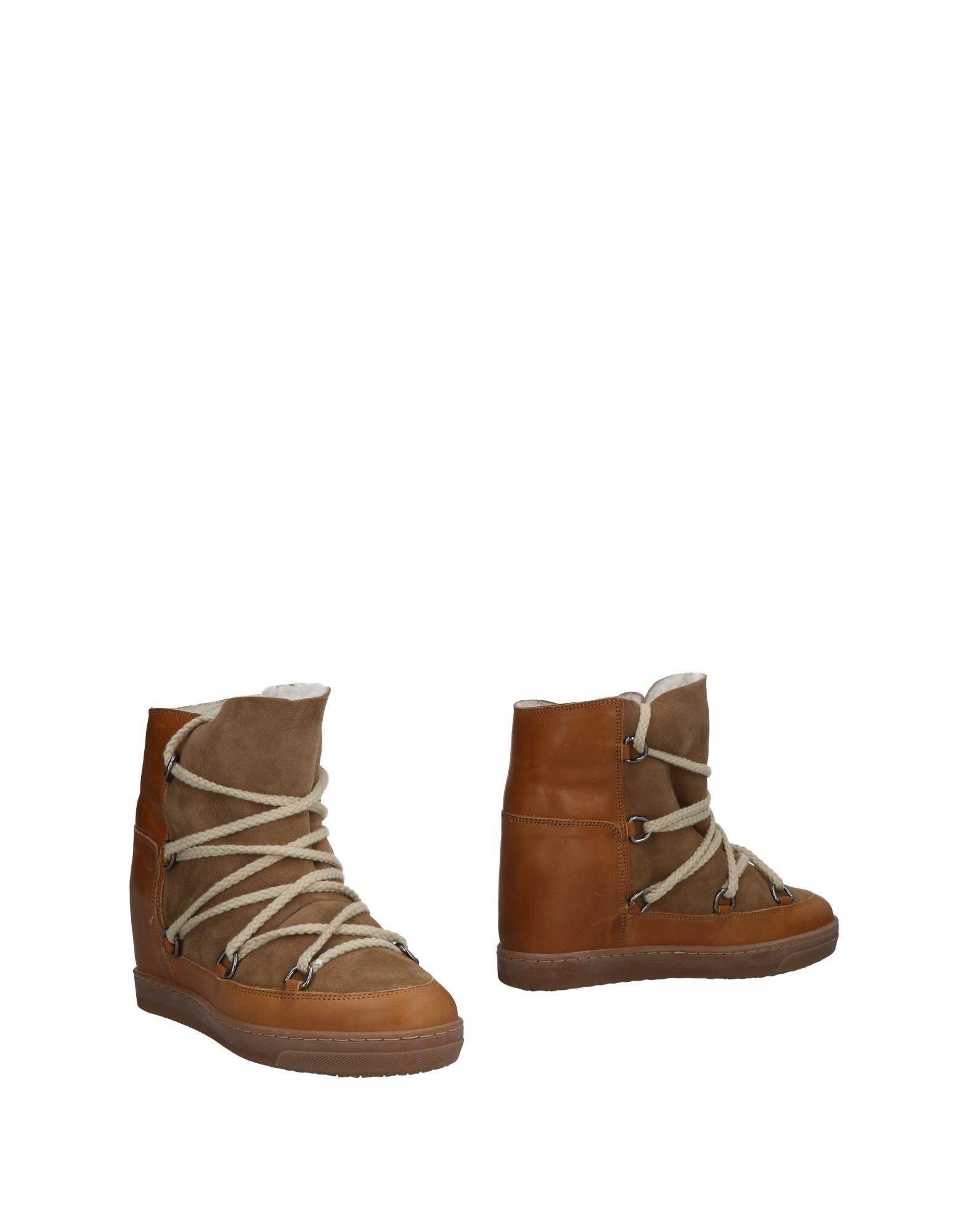 Isabel Marant Damen Stiefelette Damen Marant  11491127LIGünstige gut aussehende Schuhe 54b995