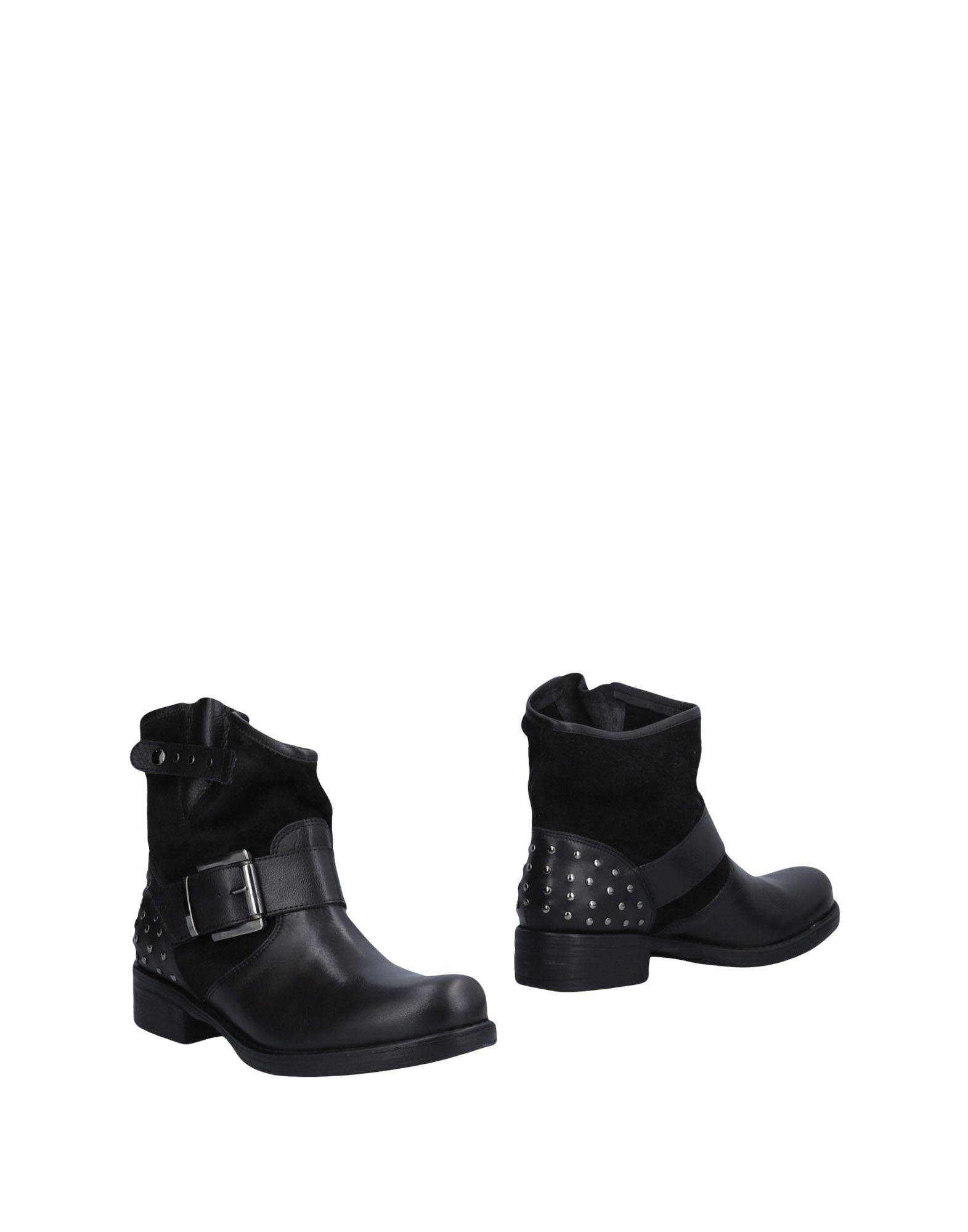 Gut um billige Schuhe  zu tragenPiampiani Stiefelette Damen  Schuhe 11491145TF da72c6