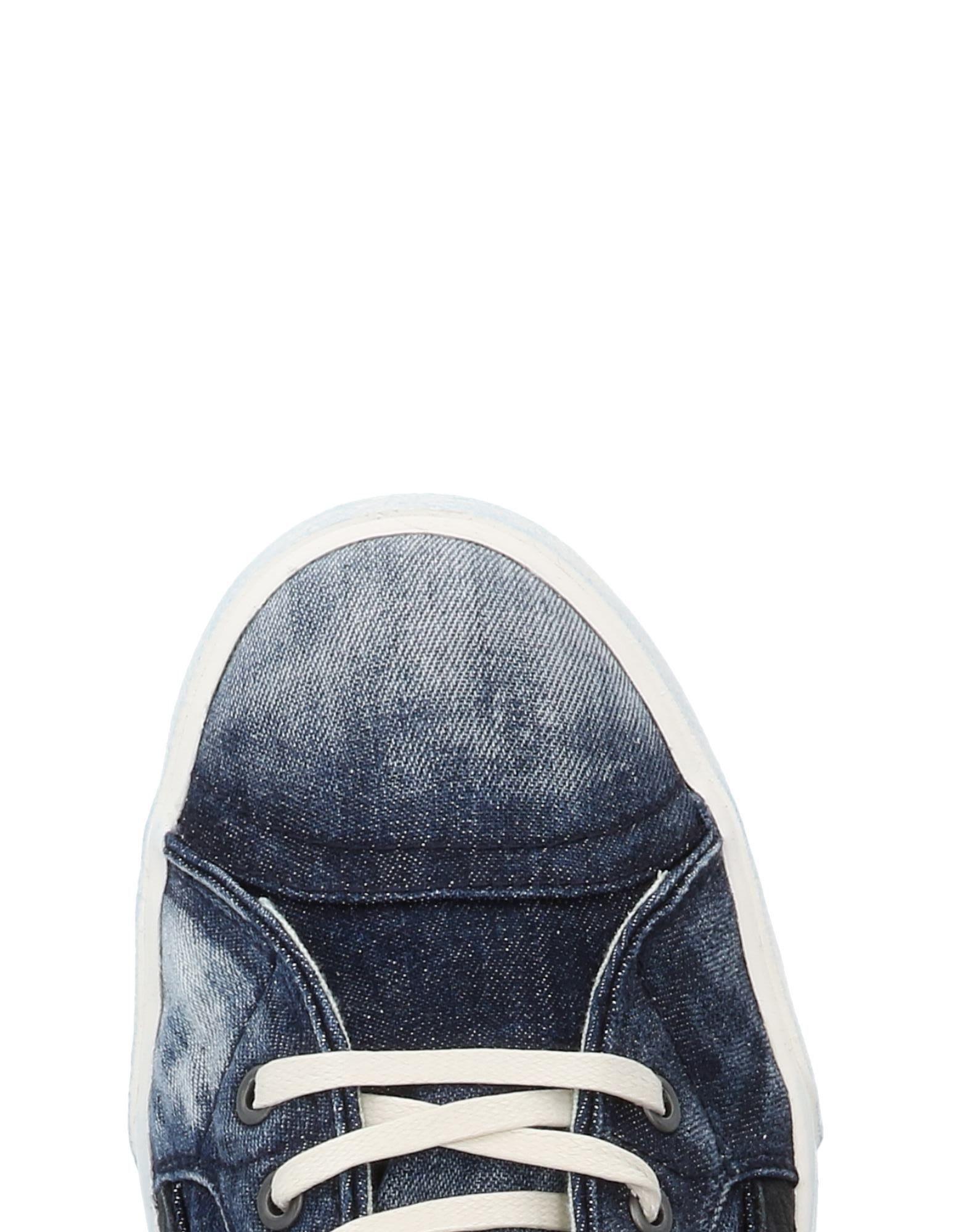 Moda Sneakers Sneakers Moda Diesel Uomo - 11491148QG 287610