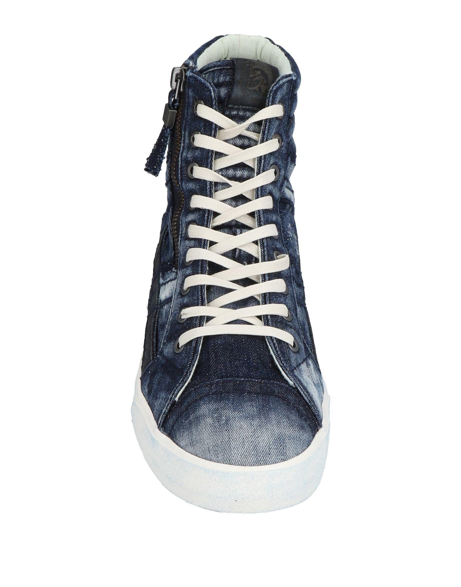 Rabatt echte  Schuhe Diesel Sneakers Herren  echte 11491148QG aa4fe1