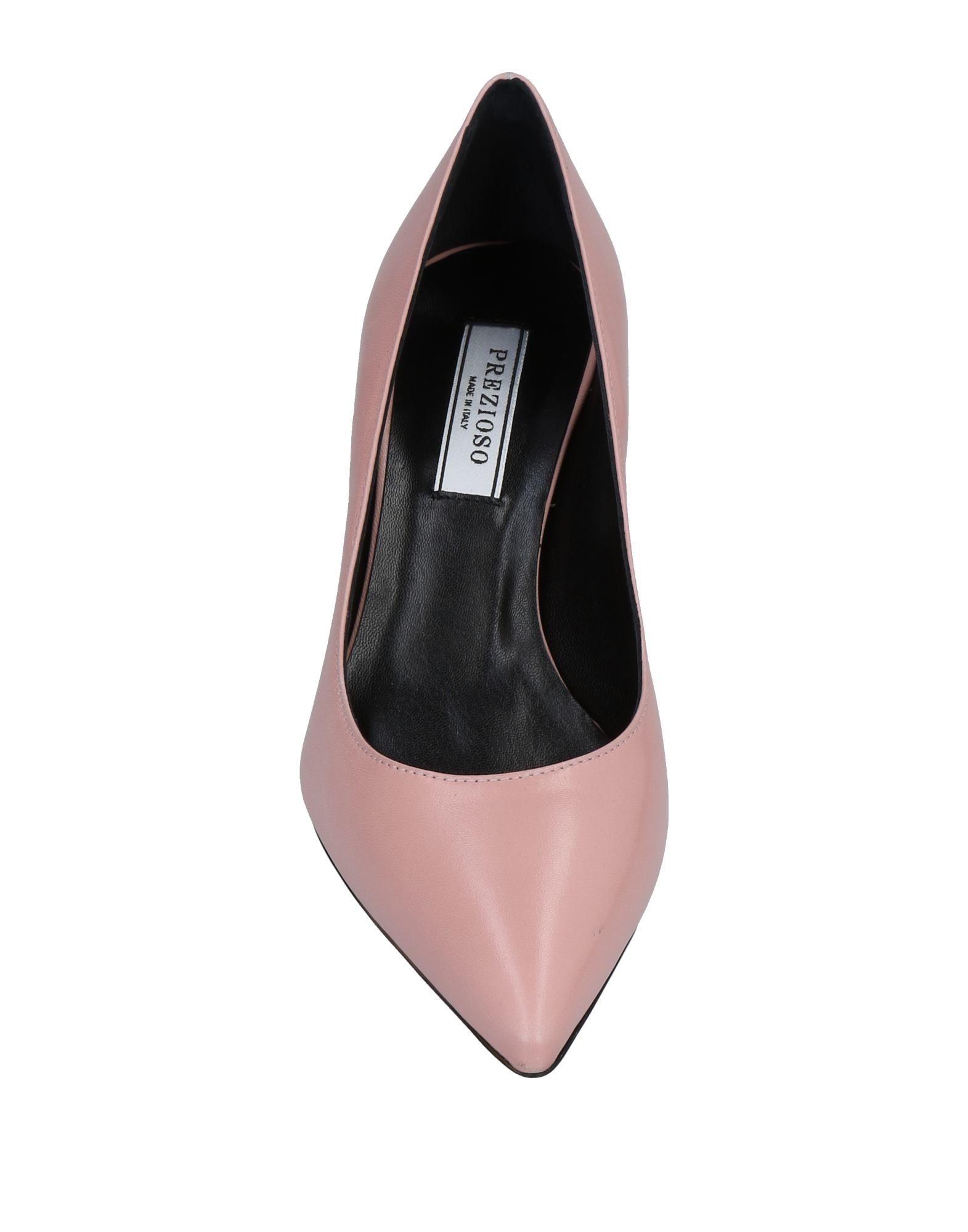 Gut um billige Schuhe zu tragenPrezioso 11491159DP Pumps Damen 11491159DP tragenPrezioso ea7a91