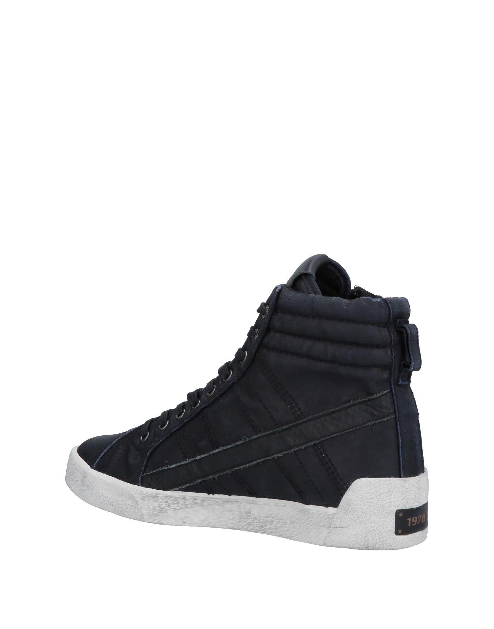 Rabatt echte Schuhe Herren Diesel Sneakers Herren Schuhe  11491160BC 71667b