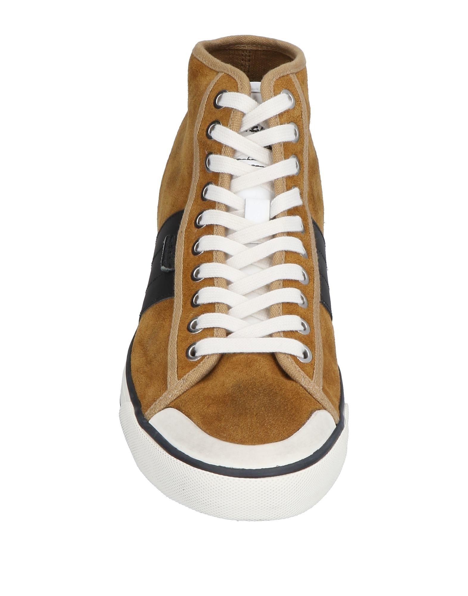 Rabatt echte Schuhe D.A.T.E. Sneakers Herren  11491161OI