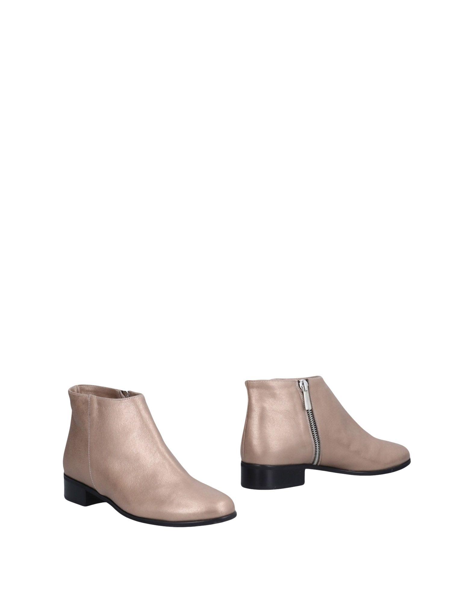 Haltbare Mode billige Schuhe Prezioso Stiefelette Damen  11491164IB Heiße Schuhe