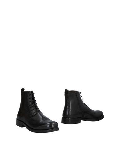 Zapatos de hombre y mujer de promoción limitado por tiempo limitado promoción Botín Zolfo Hombre - Botines Zolfo - 11491169TW Negro b4d248