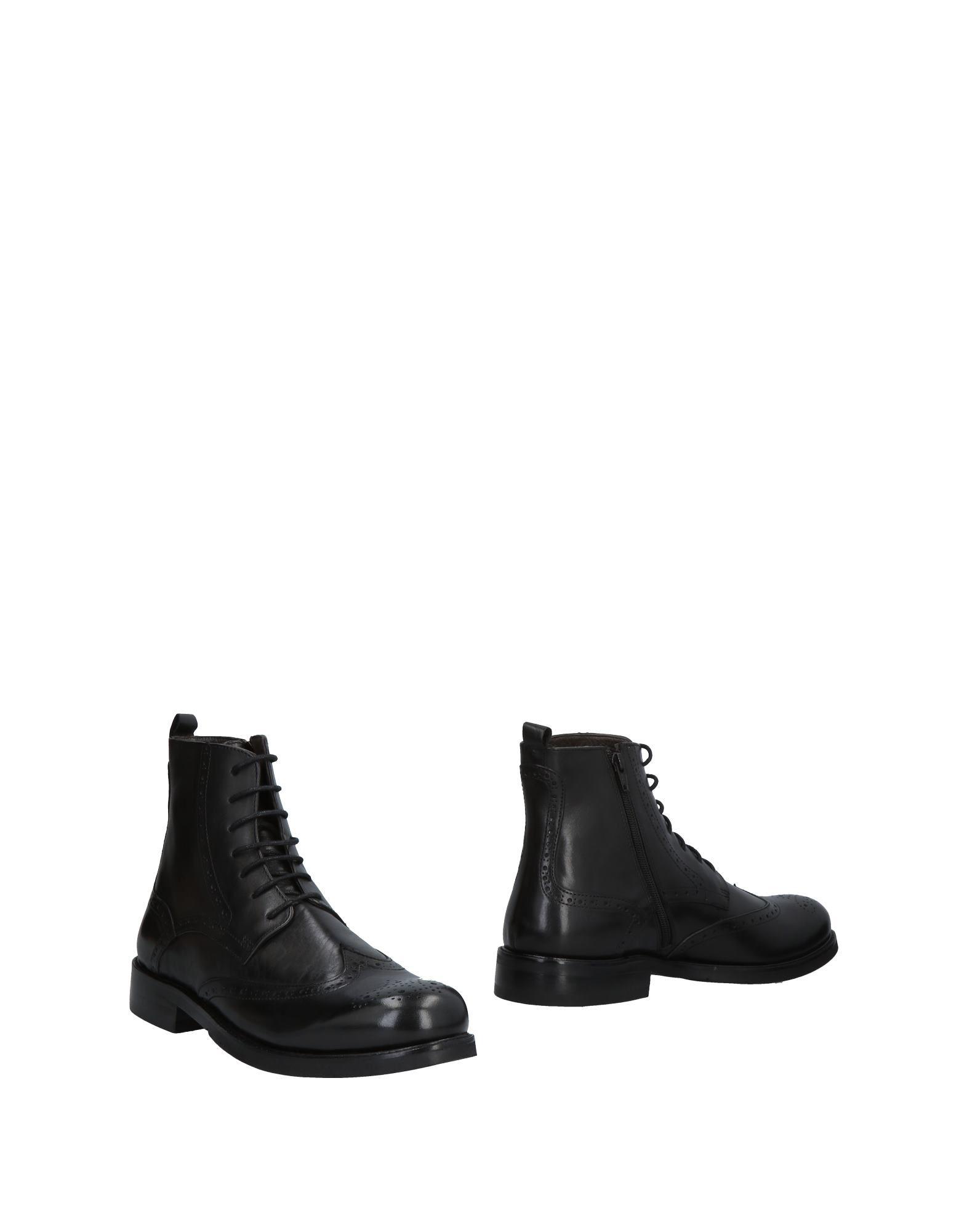 Rabatt echte Schuhe Zolfo Stiefelette Herren  11491169TW