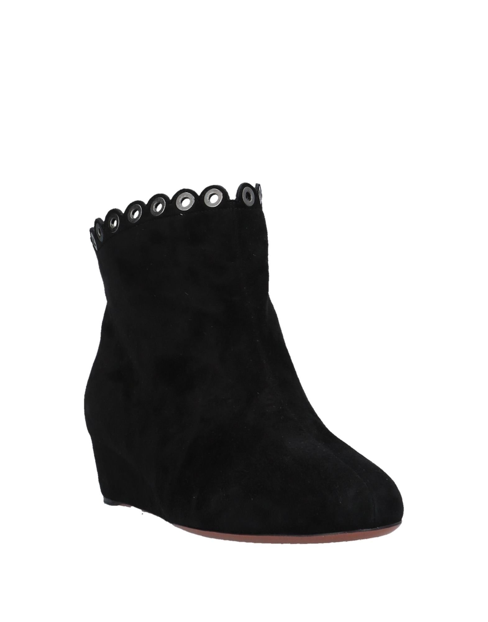 Alaïa Stiefelette Damen  11491180ERGünstige Schuhe gut aussehende Schuhe 11491180ERGünstige 3a735d