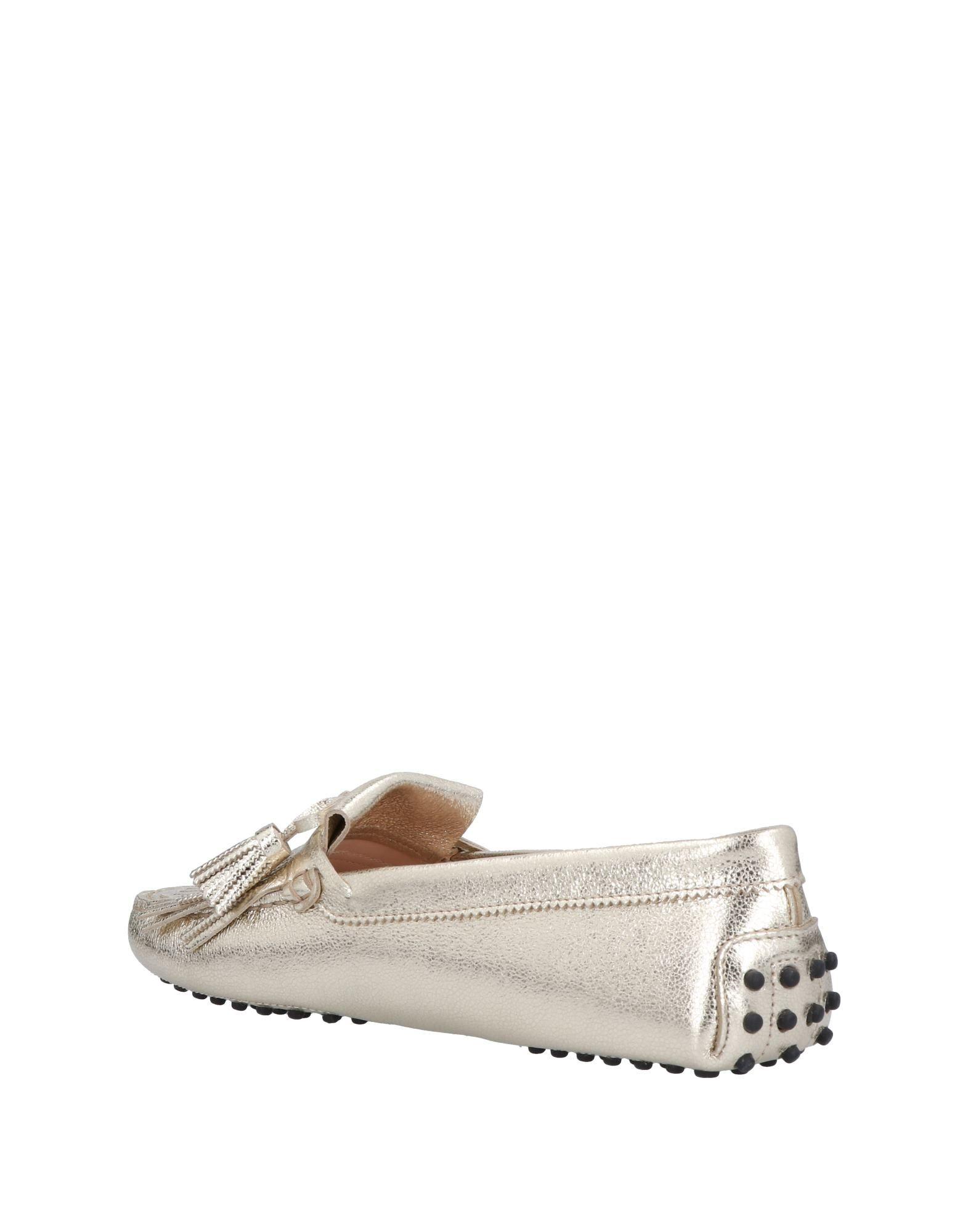 Rabatt Schuhe Tod's Mokassins Damen 11491202UI  11491202UI Damen f6e43a
