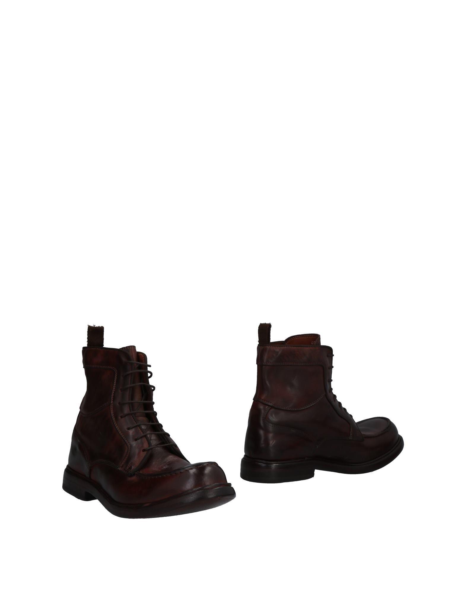 Preventi Stiefelette Herren  11491206OR Gute Qualität beliebte Schuhe