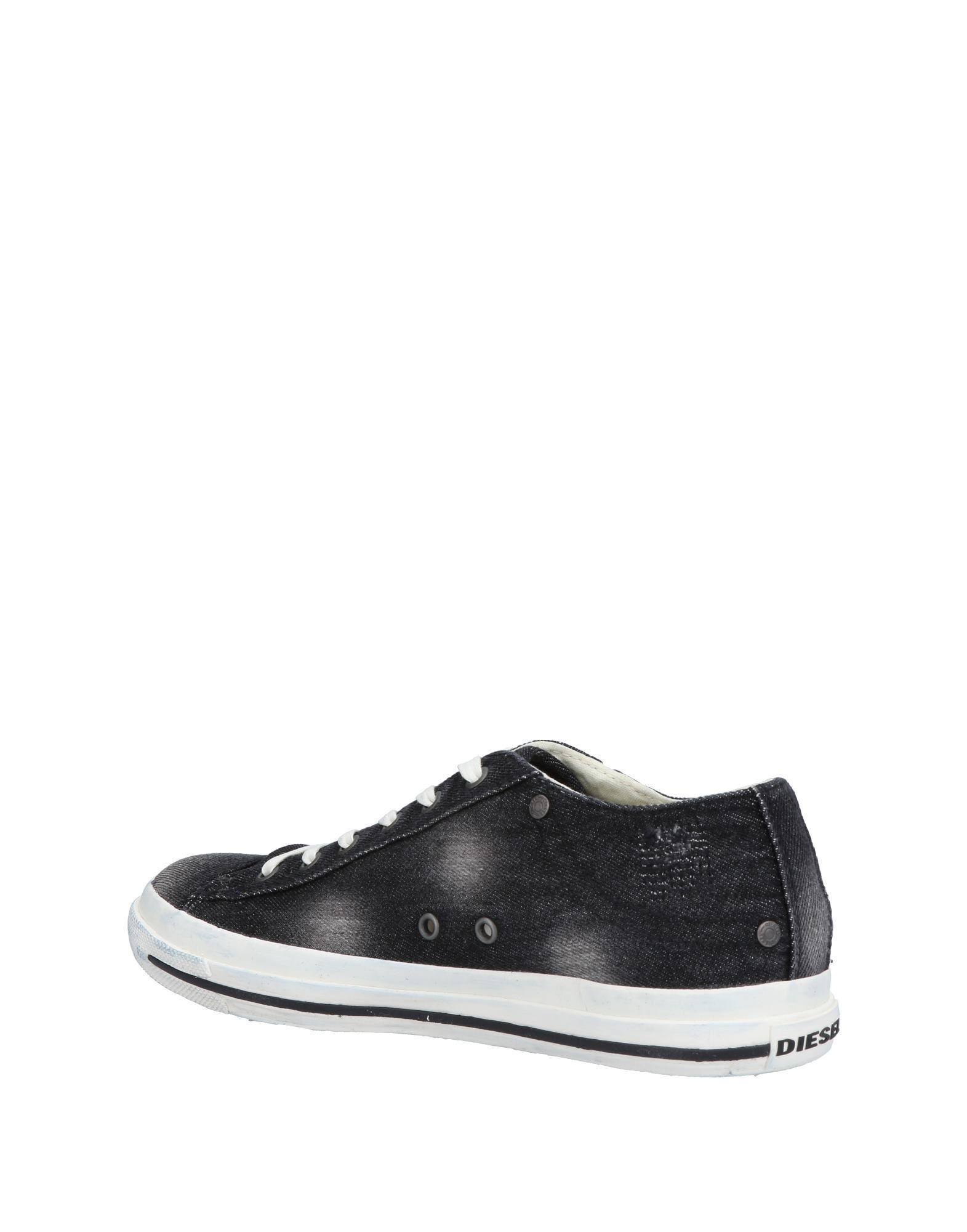 Rabatt echte Sneakers Schuhe Diesel Sneakers echte Herren  11491209BX e11499