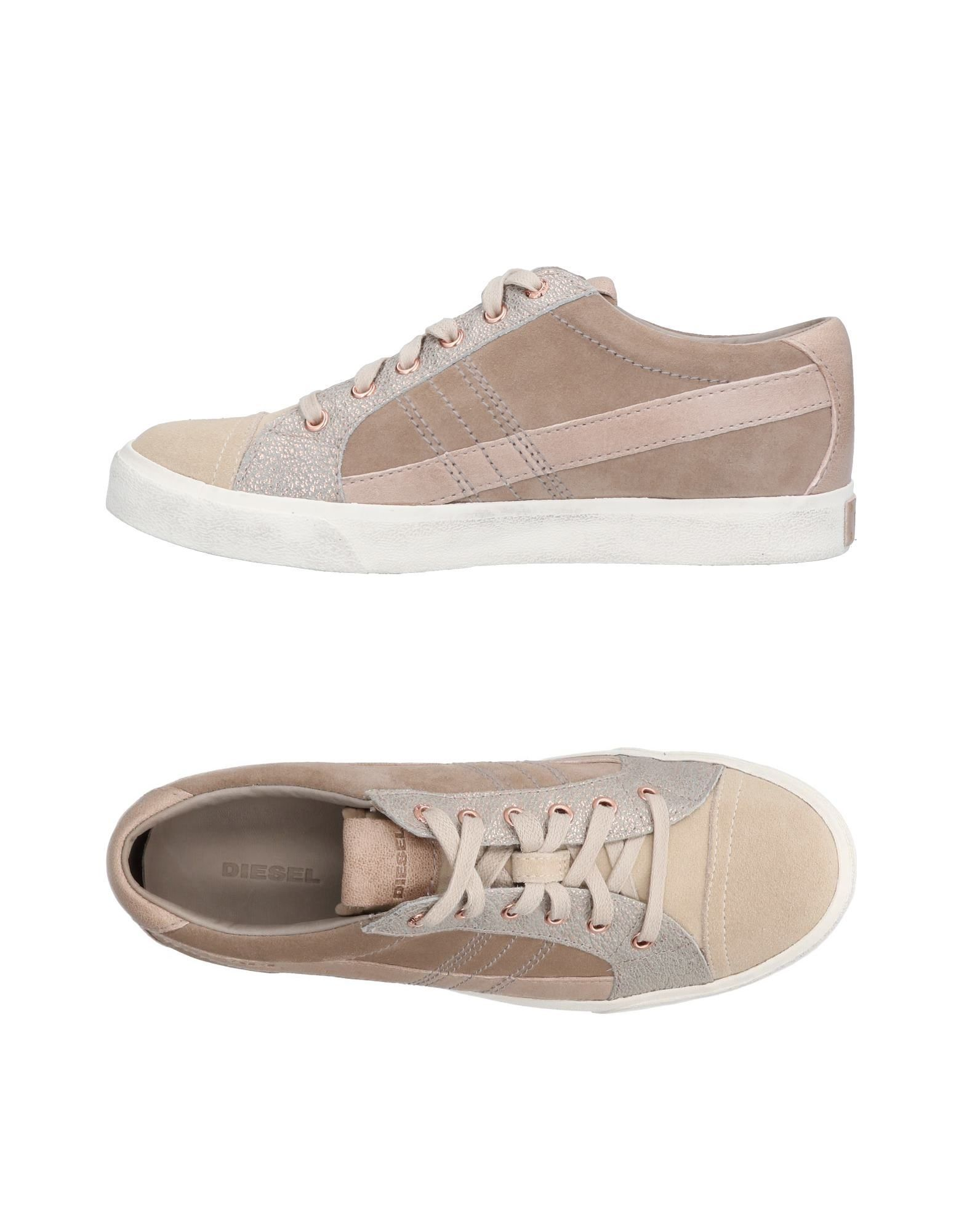 Moda Sneakers Diesel Donna - 11491210DP