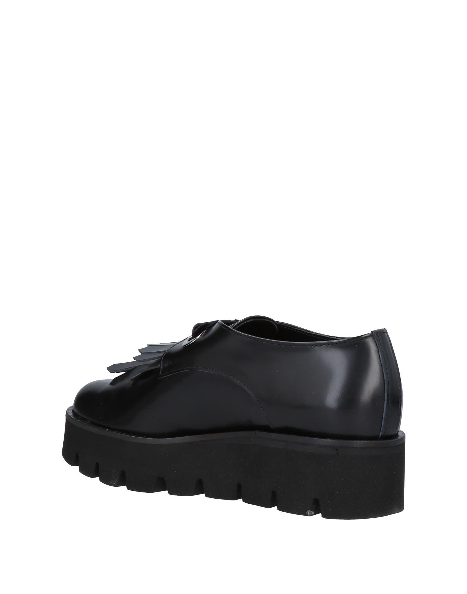 Gut um billige Schuhe Damen zu tragenLe Marinē Schnürschuhe Damen Schuhe  11491221BO cc65f5