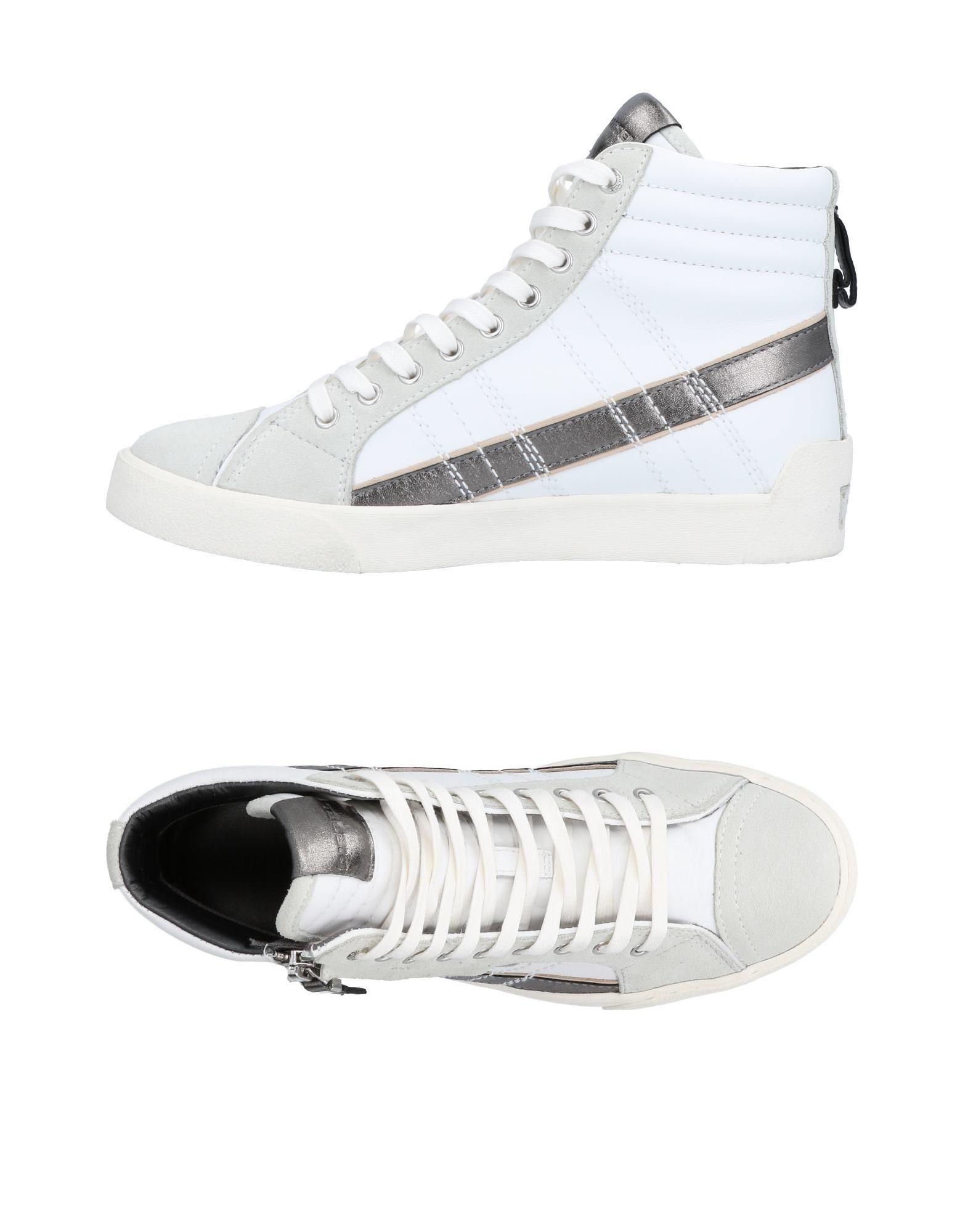 Diesel Sneakers Damen  11491227JK Gute Qualität beliebte Schuhe