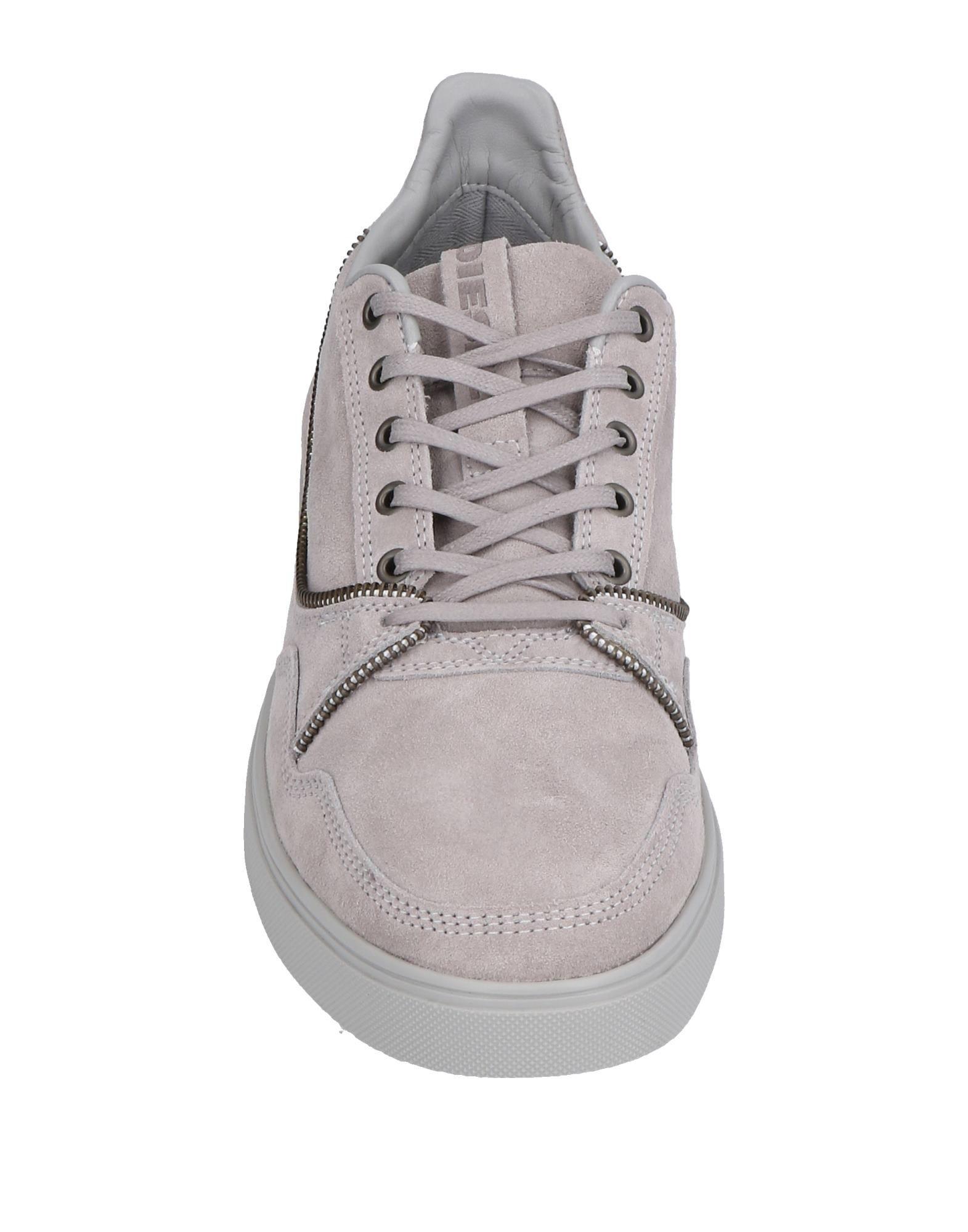 Rabatt echte  Schuhe Diesel Sneakers Herren  echte 11491228KX f1bd09
