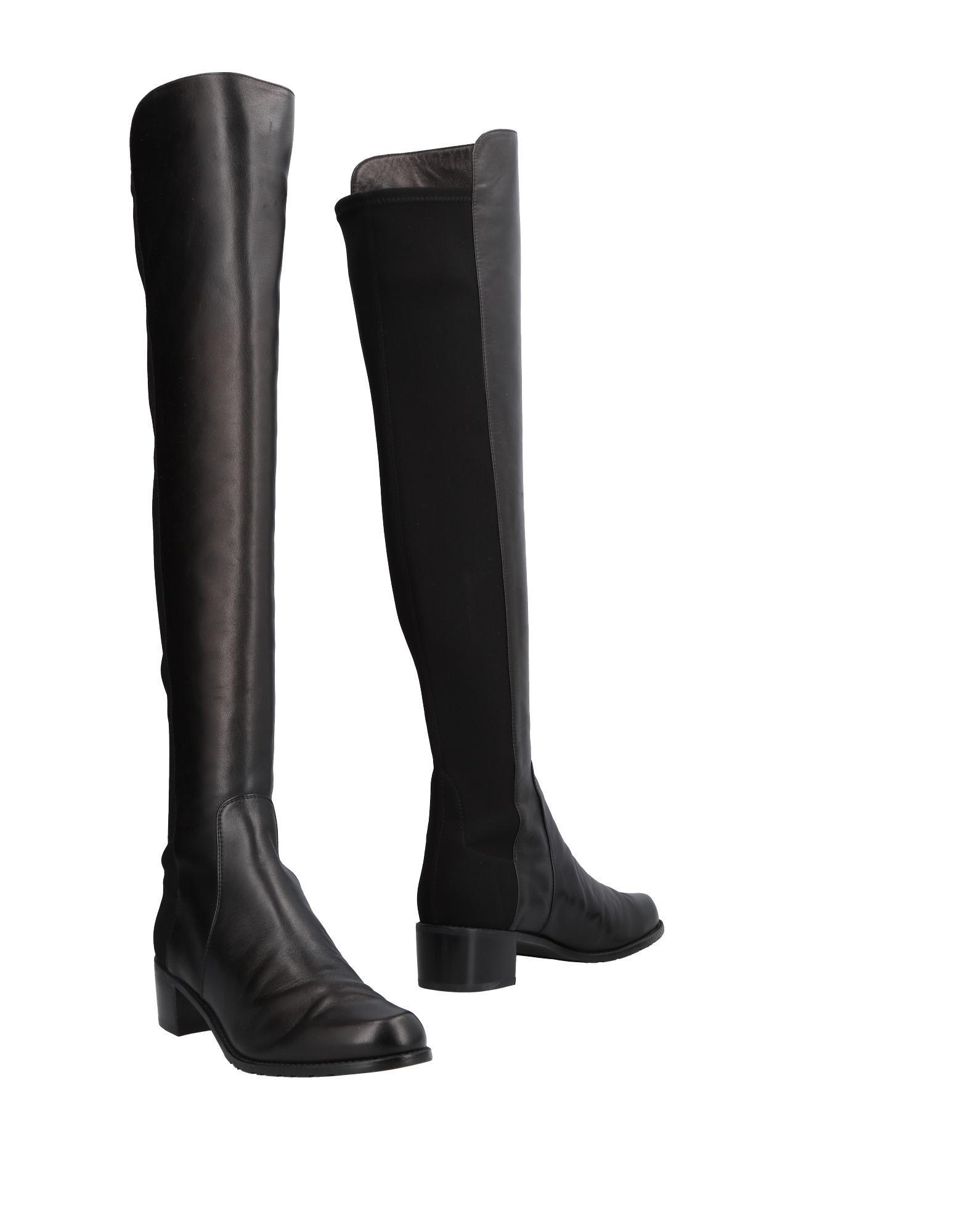 Stuart Weitzman Stiefel gut Damen  11491242WHGünstige gut Stiefel aussehende Schuhe 95bf6f