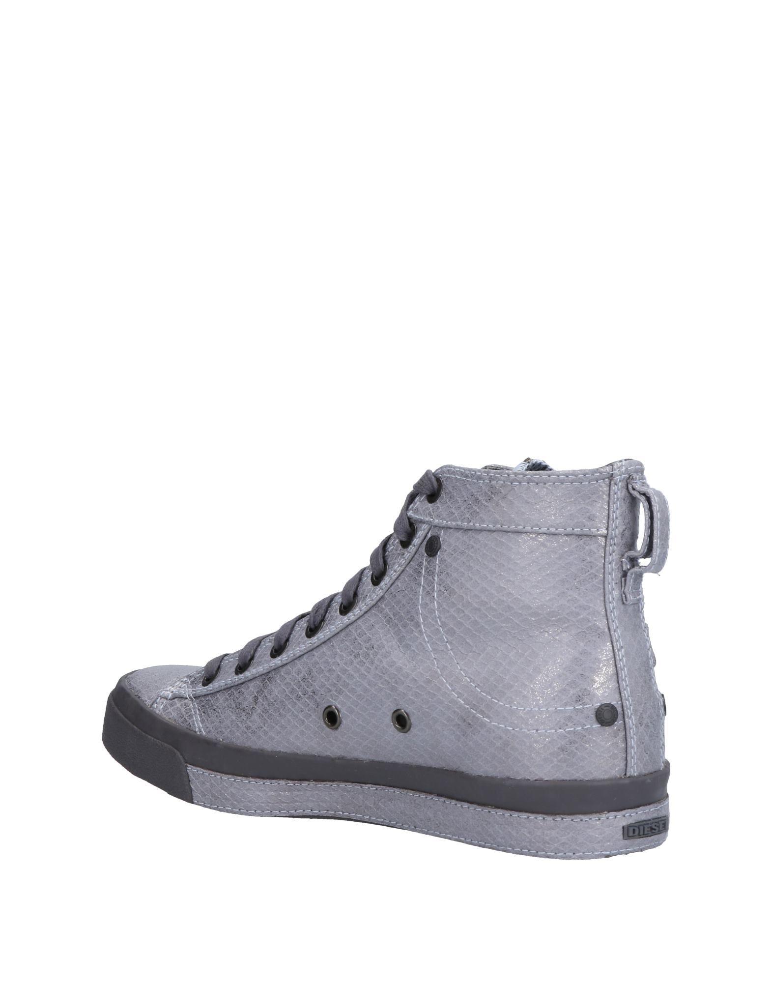 Diesel Sneakers Damen Gute  11491243RO Gute Damen Qualität beliebte Schuhe b04272