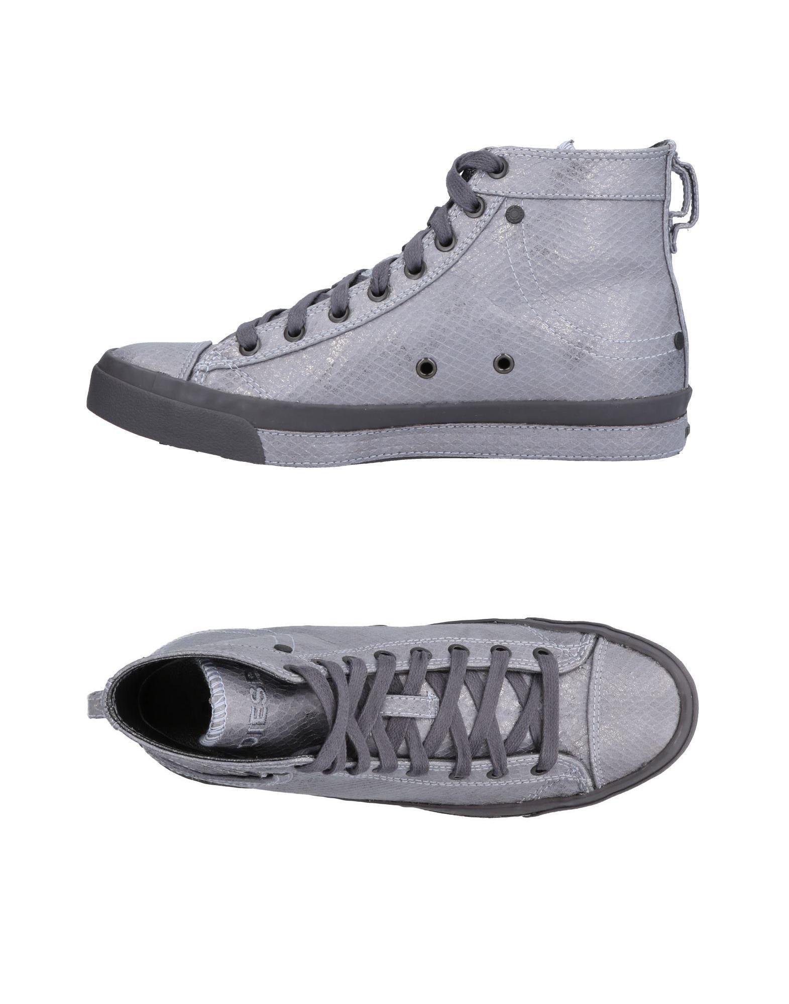 Diesel Sneakers Damen  11491243RO Gute Qualität beliebte Schuhe