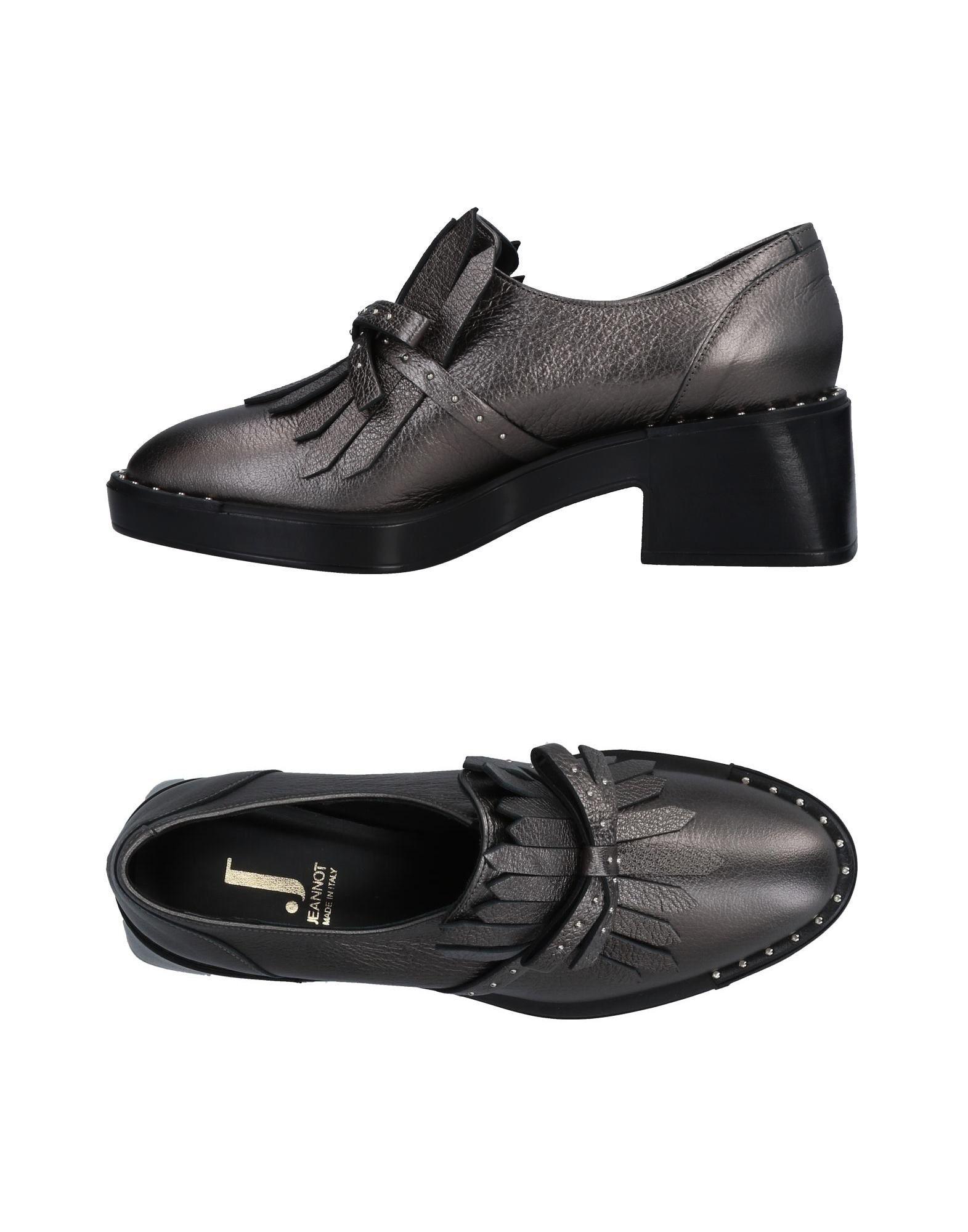 Jeannot Mokassins Damen  11491244XH Gute Qualität beliebte Schuhe