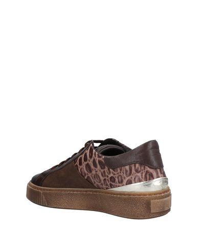 Piampiani Sneakers Donna Scarpe Cacao