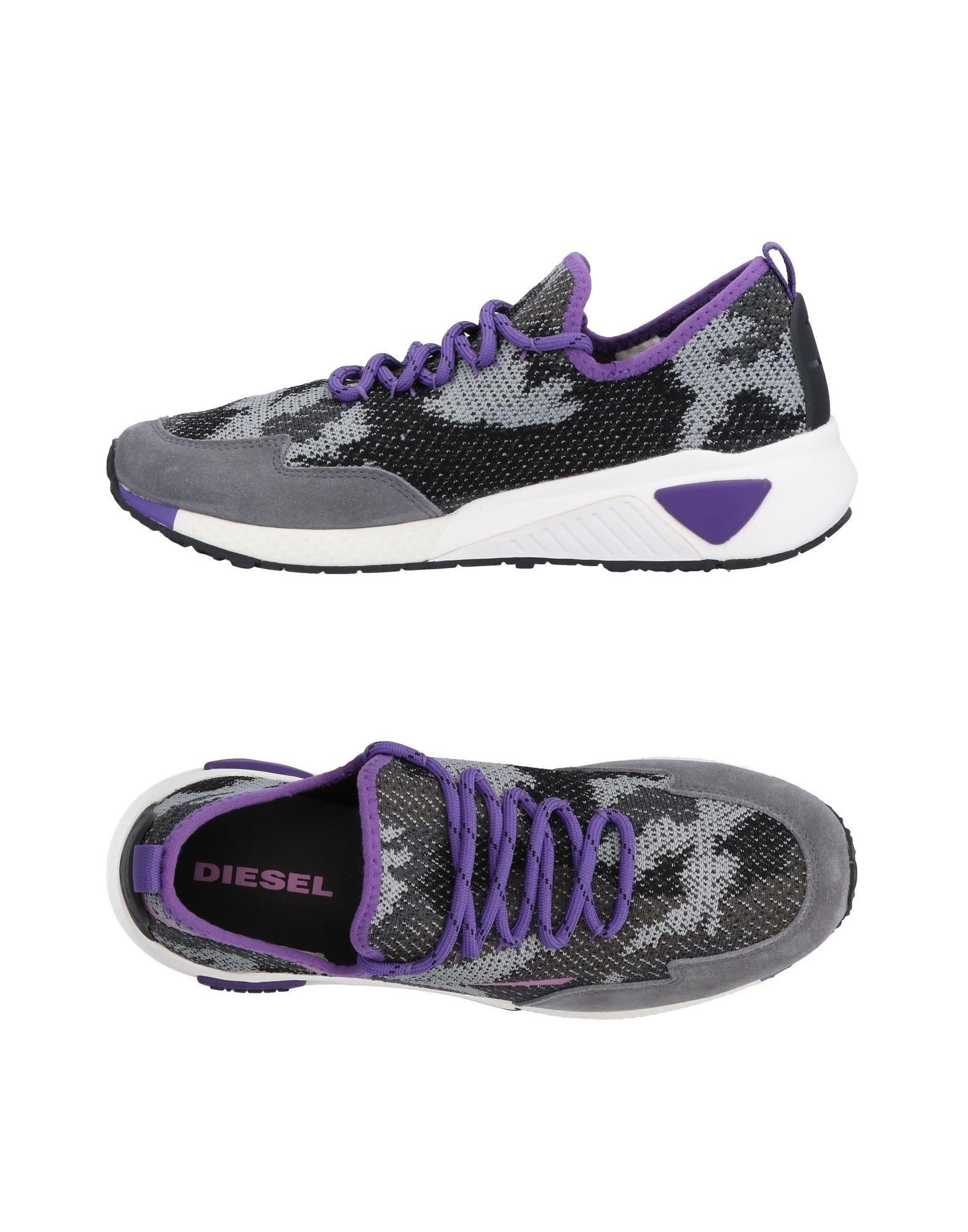 Diesel Diesel Diesel Sneakers Damen  11491250LI Gute Qualität beliebte Schuhe 571f81