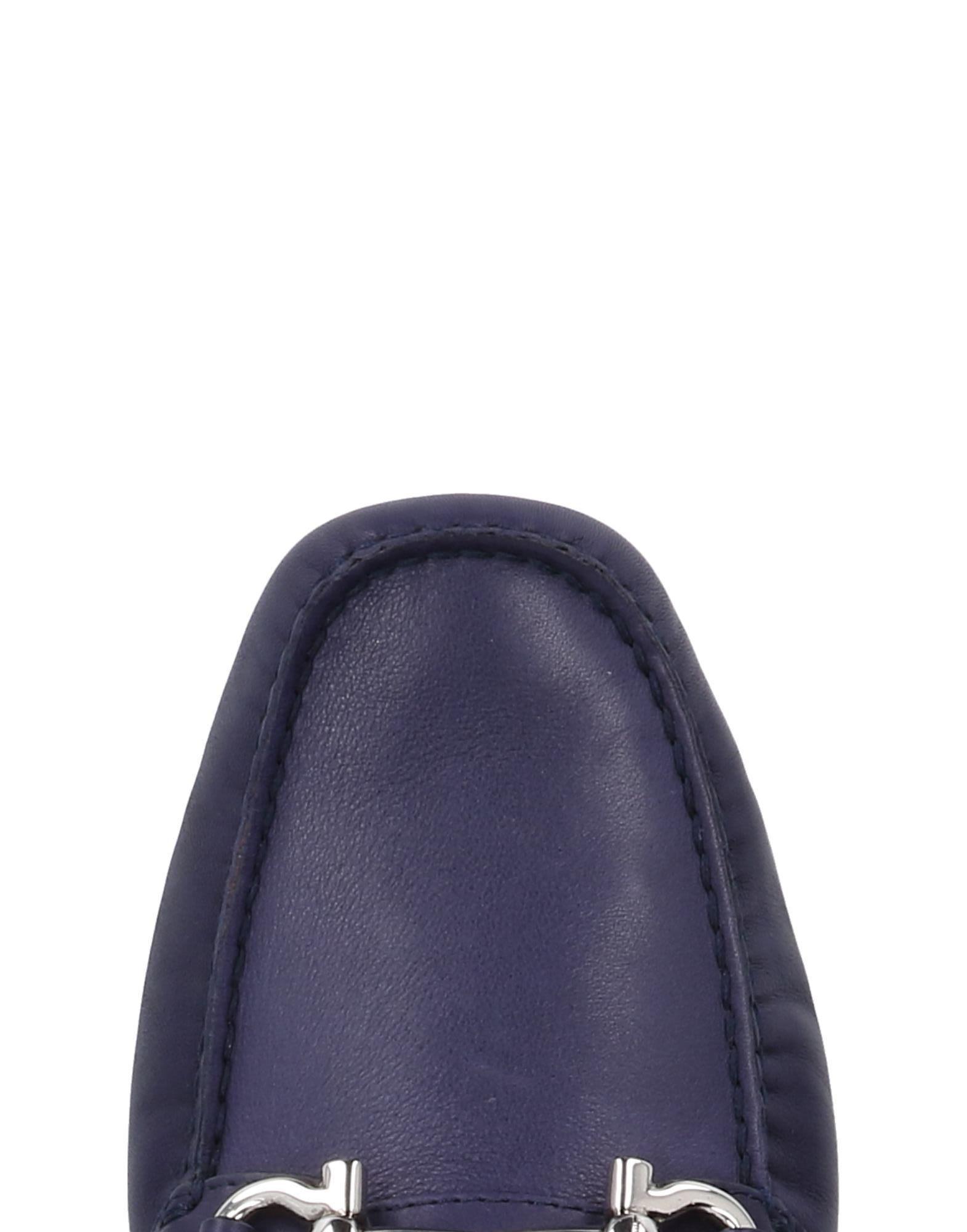 Salvatore Ferragamo Mokassins Damen  11491252PNGünstige gut aussehende Schuhe