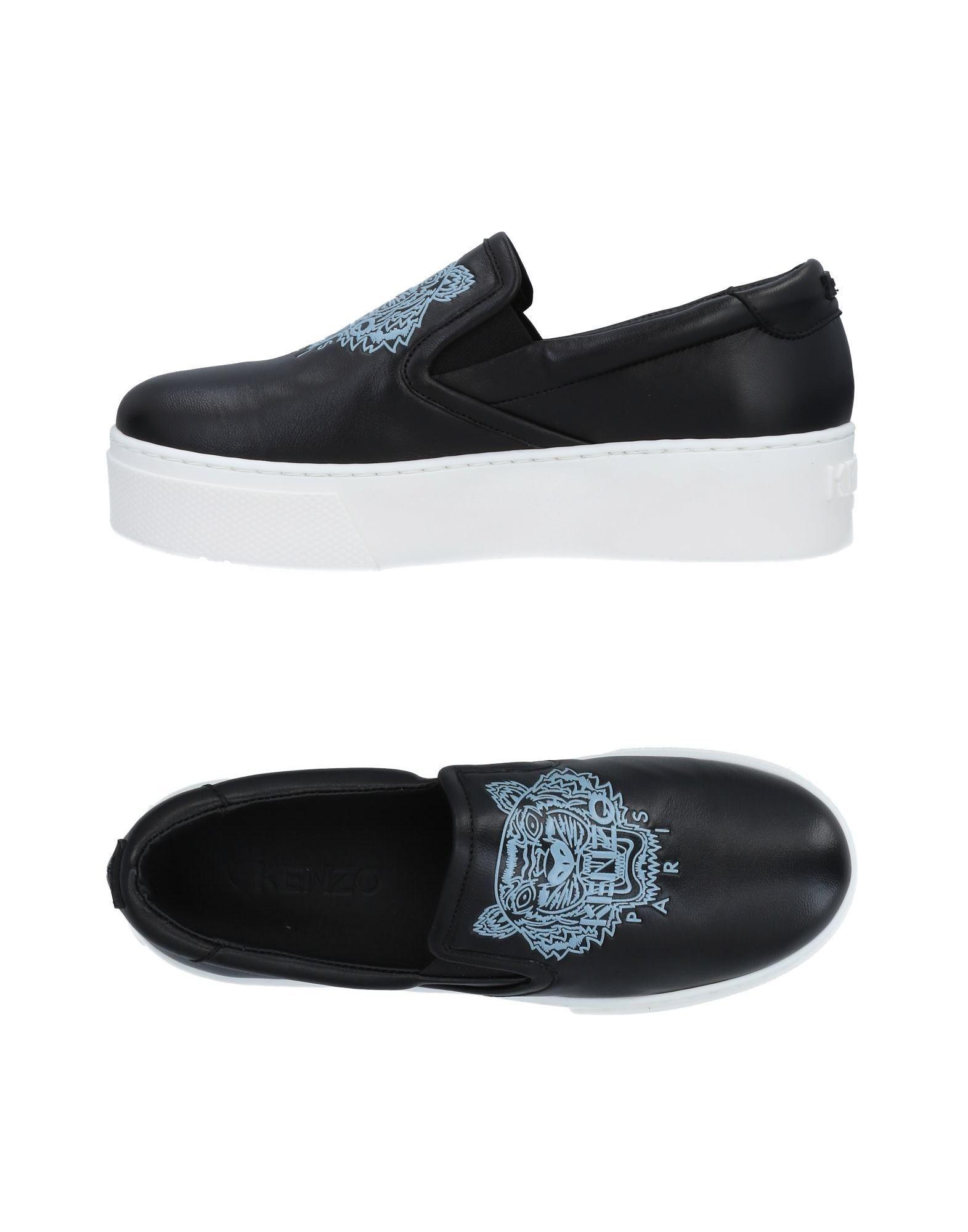 Moda Sneakers Kenzo Donna - 11491254HE