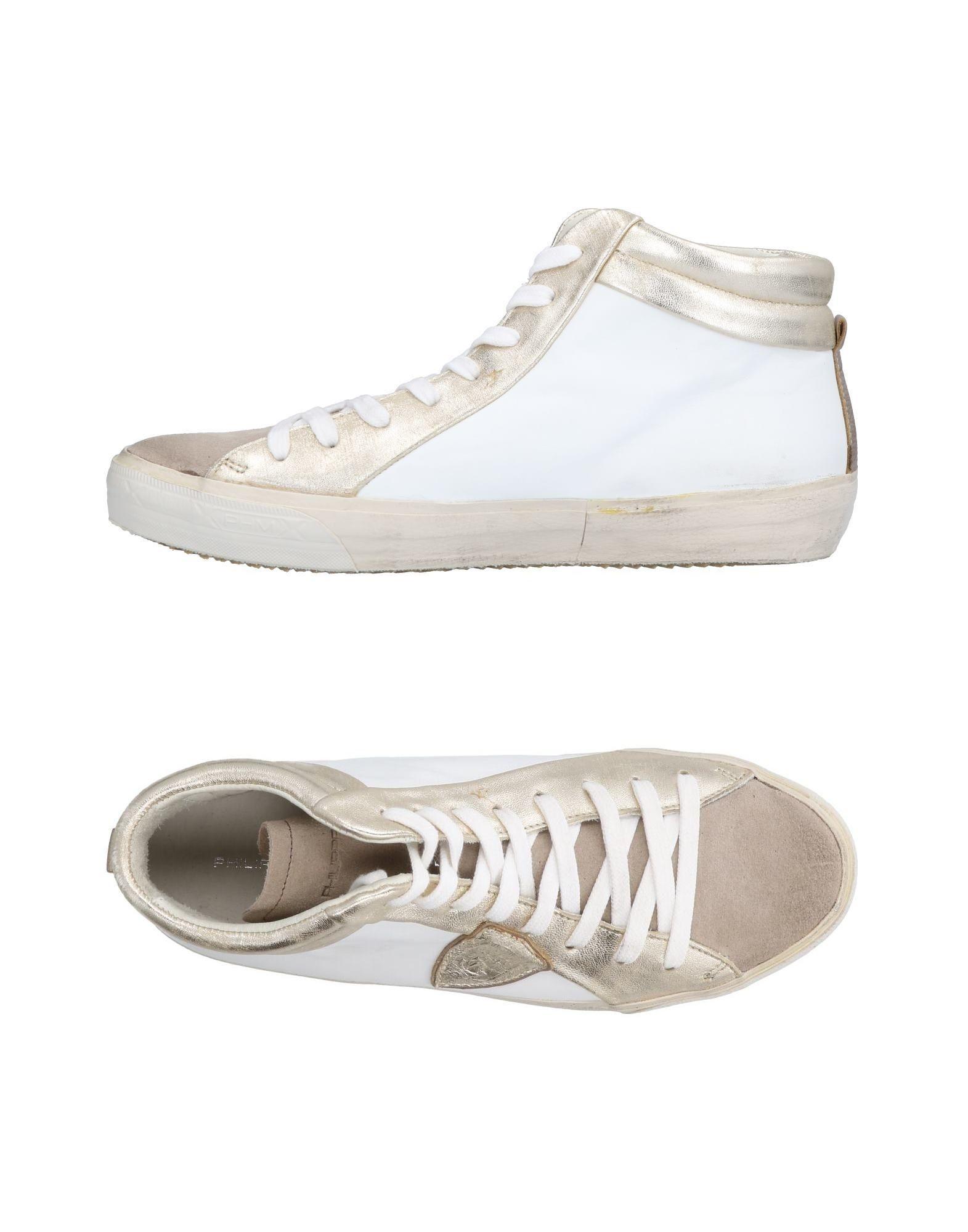 Philippe Model Sneakers Herren  Neue 11491262WC Neue  Schuhe 3e3bda