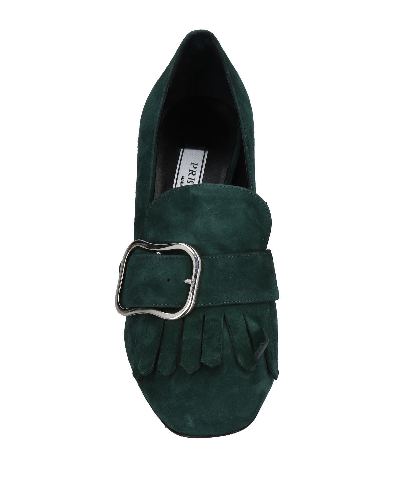 Gut um billige Schuhe zu tragenPrezioso Mokassins Damen  11491266DL 11491266DL 11491266DL a17bb4