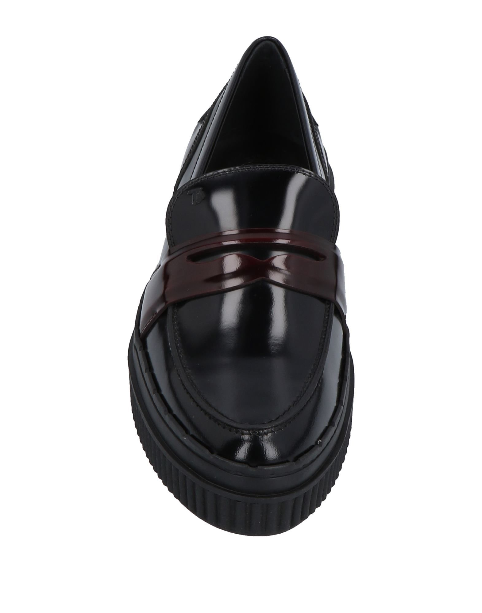 Tod's Loafers - Women Tod's Loafers online online online on  United Kingdom - 11491268VG ba5024
