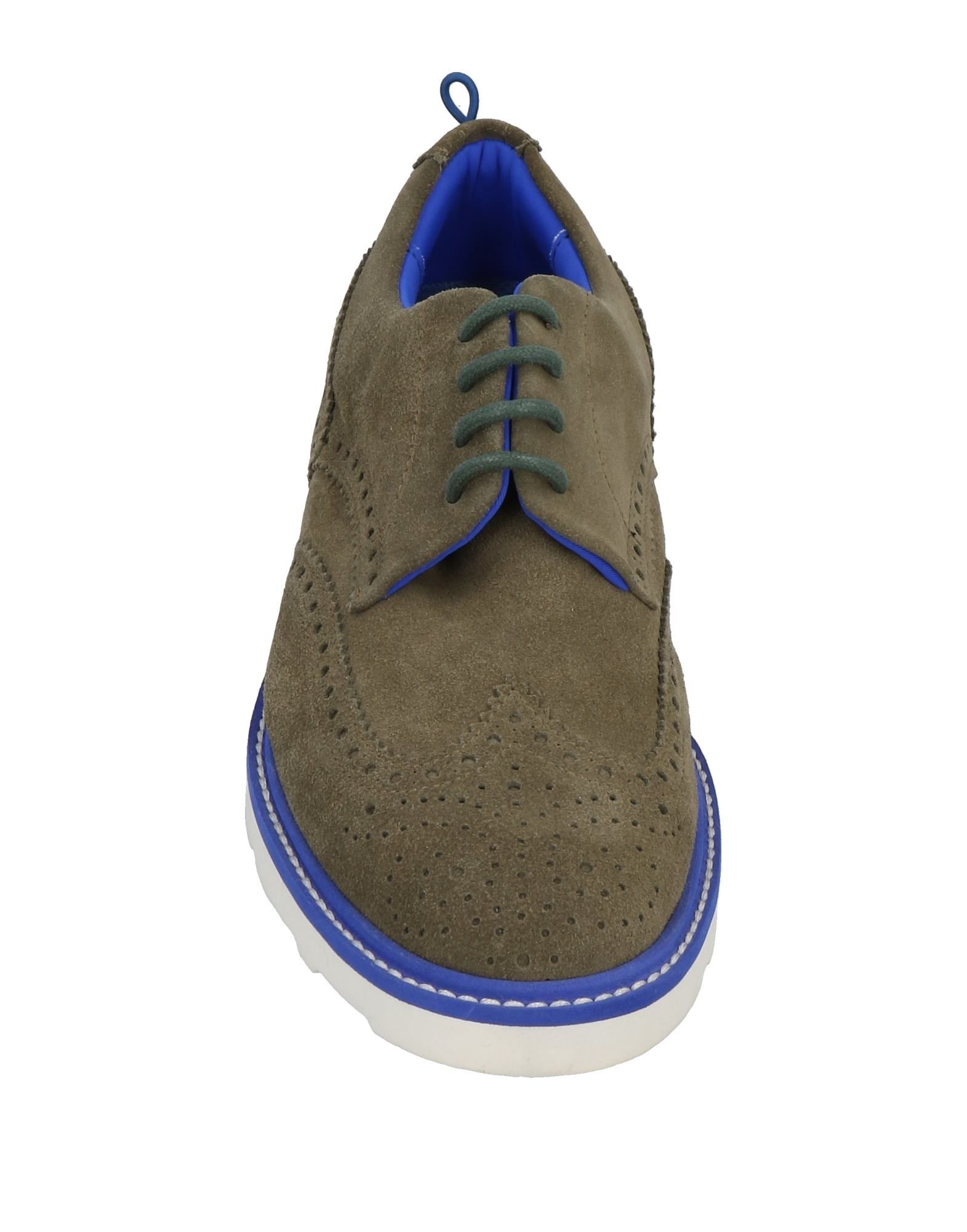 Rabatt echte Schuhe Pulchrum! Schnürschuhe Herren  11491273OH