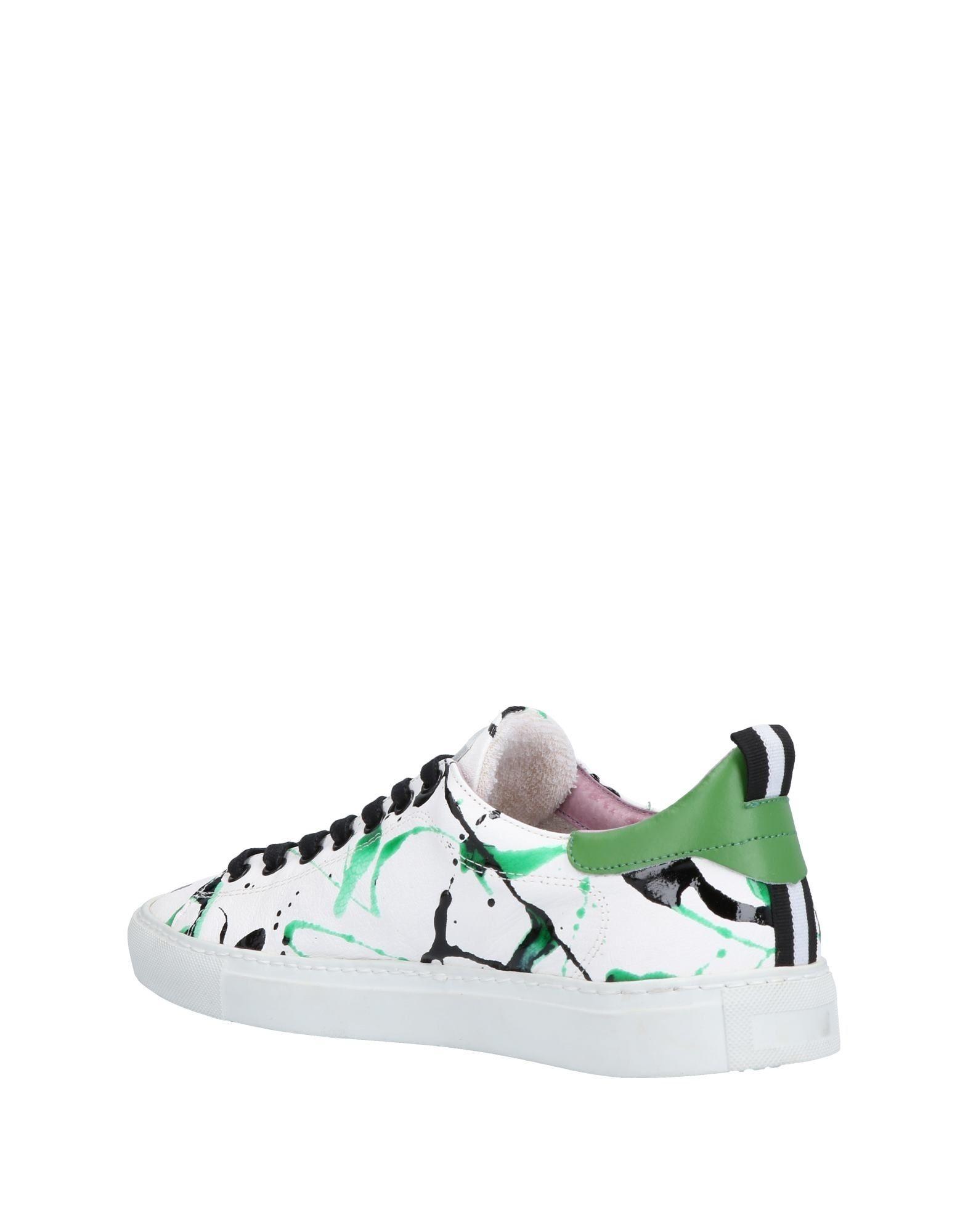 Rabatt echte  Schuhe D.A.T.E. Sneakers Herren  echte 11491287KK 107a32
